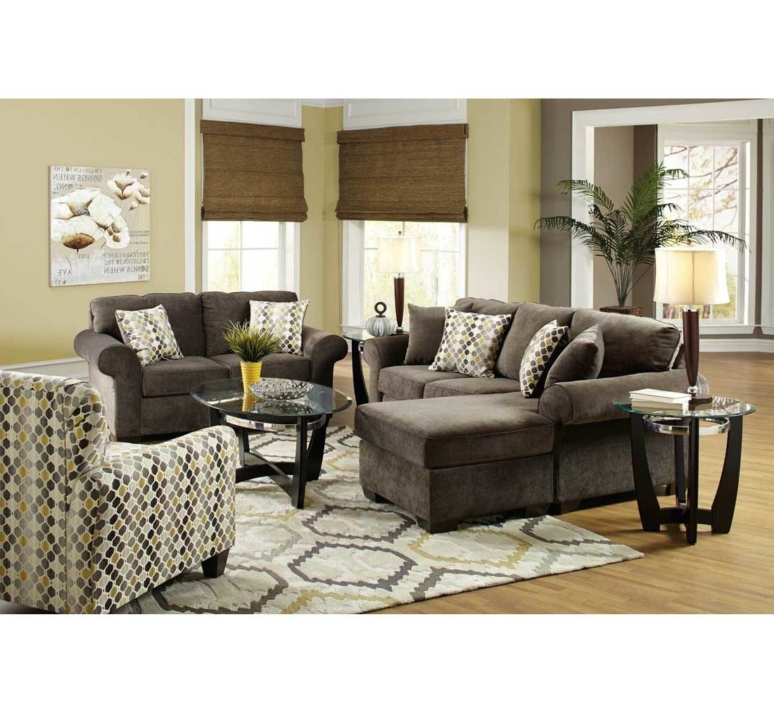 Featured Photo of Sectional Sofas At Badcock