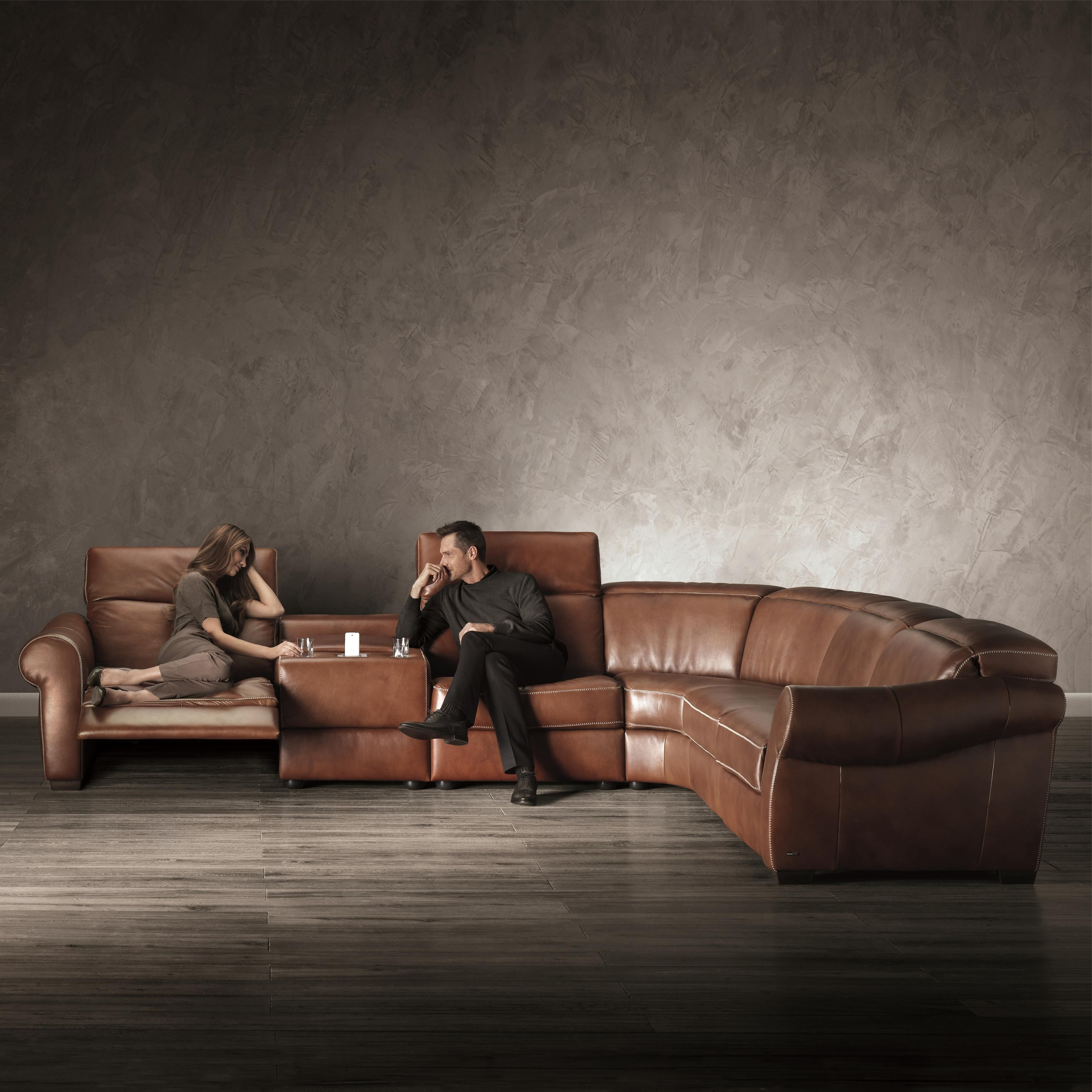Baer's Furniture For Fashionable Naples Fl Sectional Sofas (View 1 of 20)