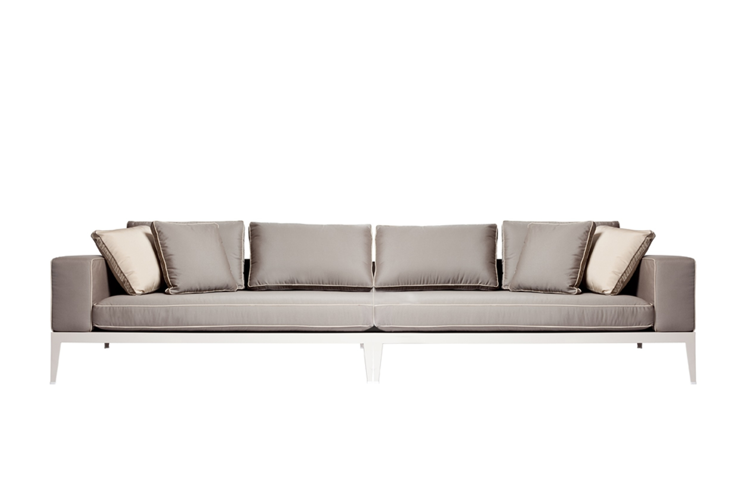 Balmoral 4 Seater Sofa (View 3 of 20)