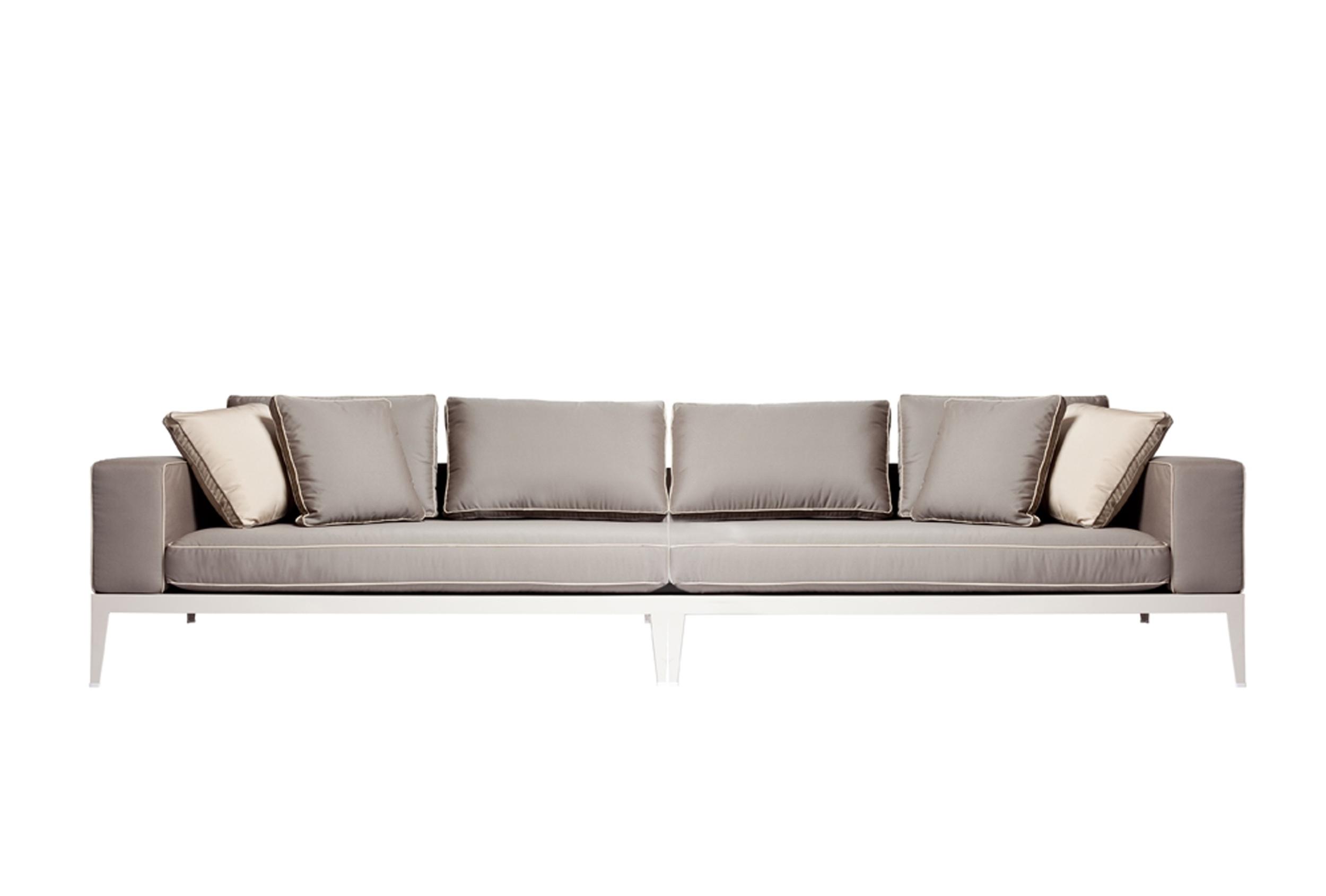 Balmoral 4 Seater Sofa (View 7 of 20)