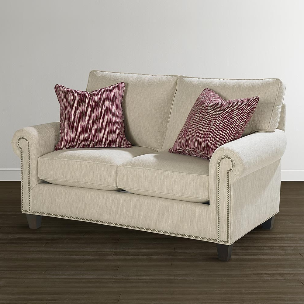 Bassett Furniture Intended For Latest Twin Sofa Chairs (View 1 of 20)