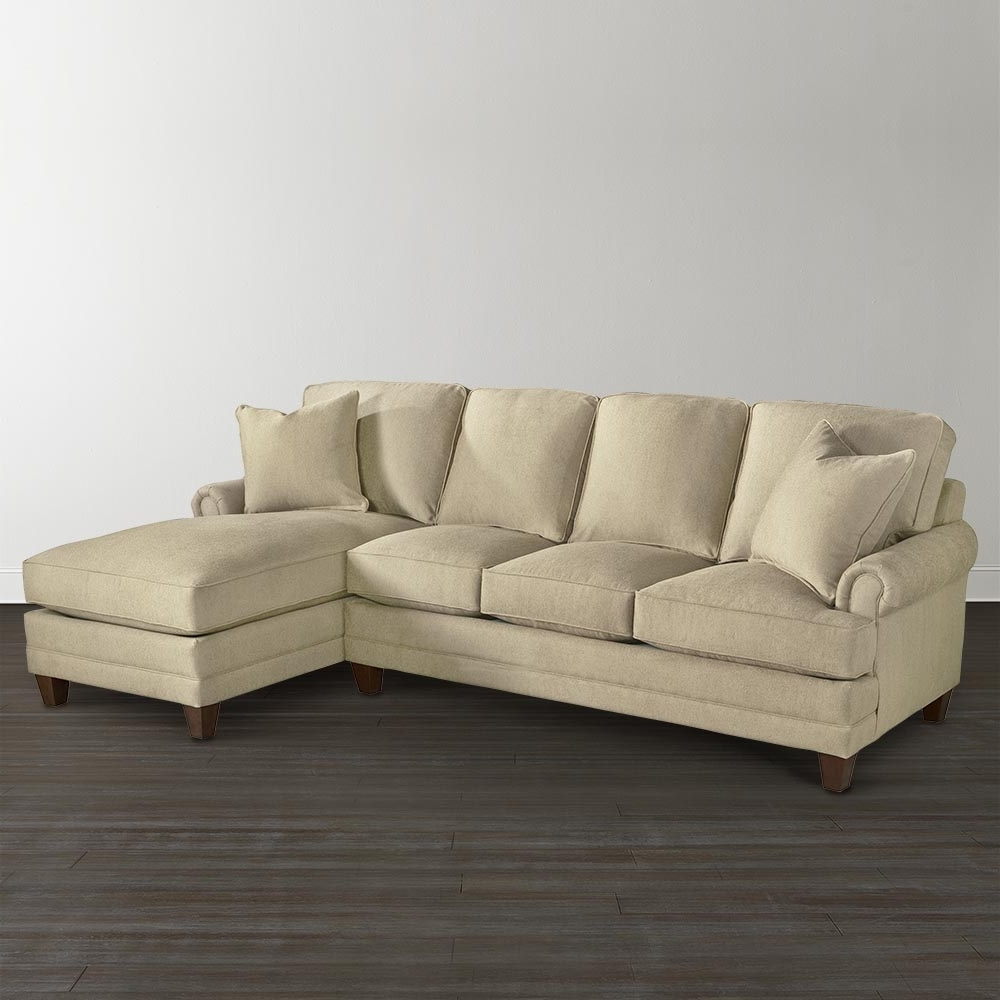 Bassett Furniture Regarding Customizable Sectional Sofas (View 1 of 20)
