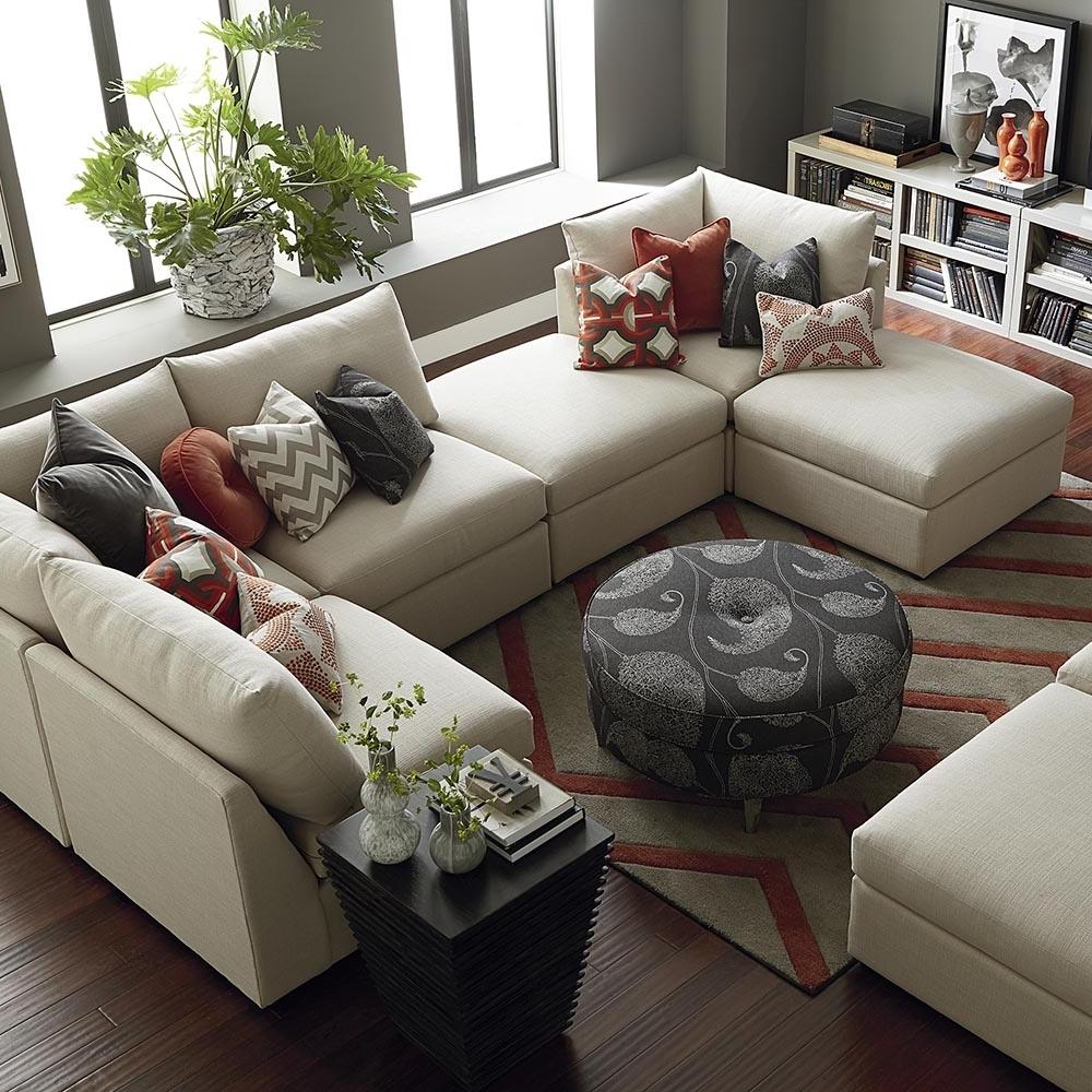Bassett Home Furnishings (View 5 of 20)