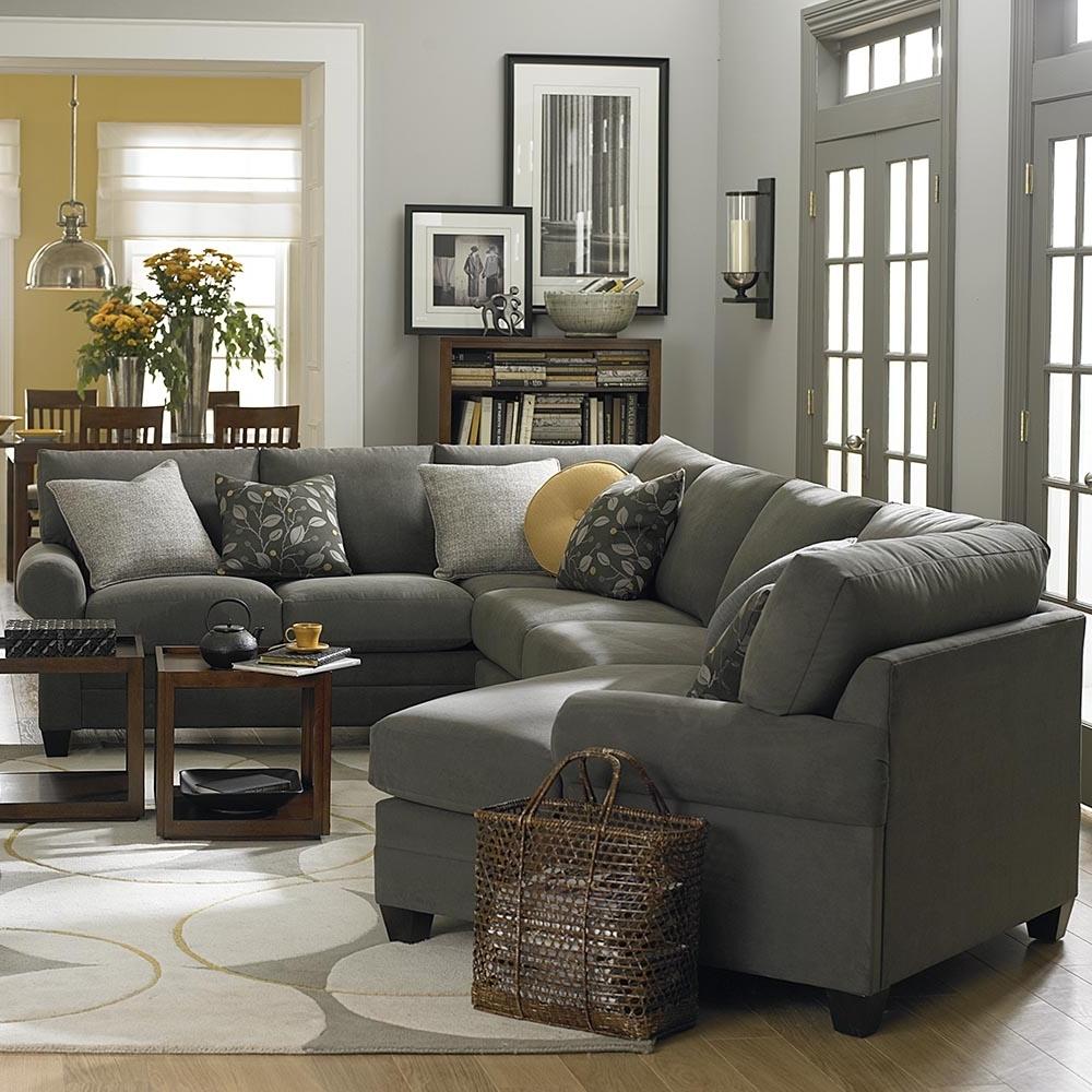 Bassett Home Furnishings (View 2 of 20)