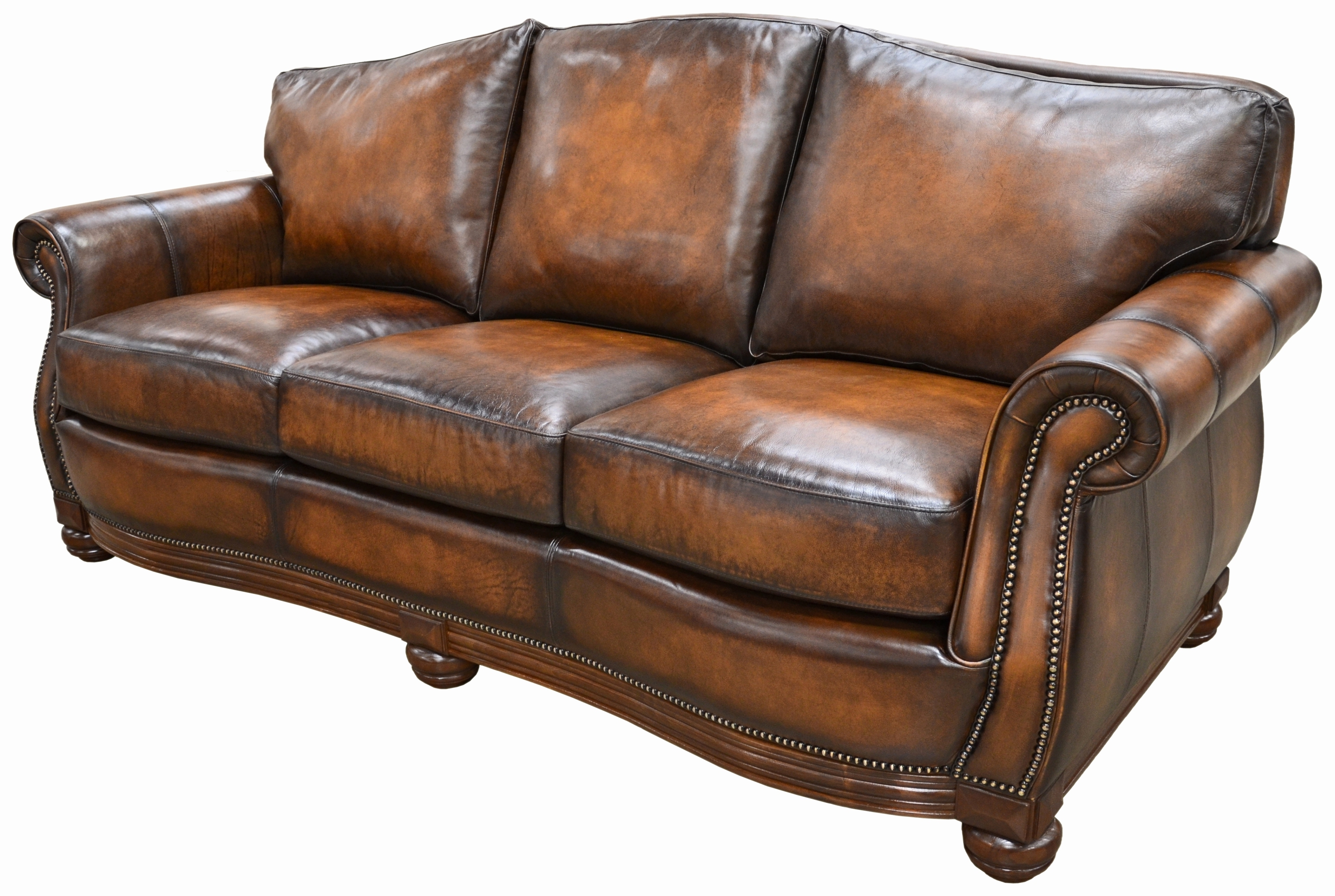 Beautiful Full Grain Leather Sectional 2018 – Couches And Sofas Ideas Within Preferred Full Grain Leather Sofas (View 4 of 20)
