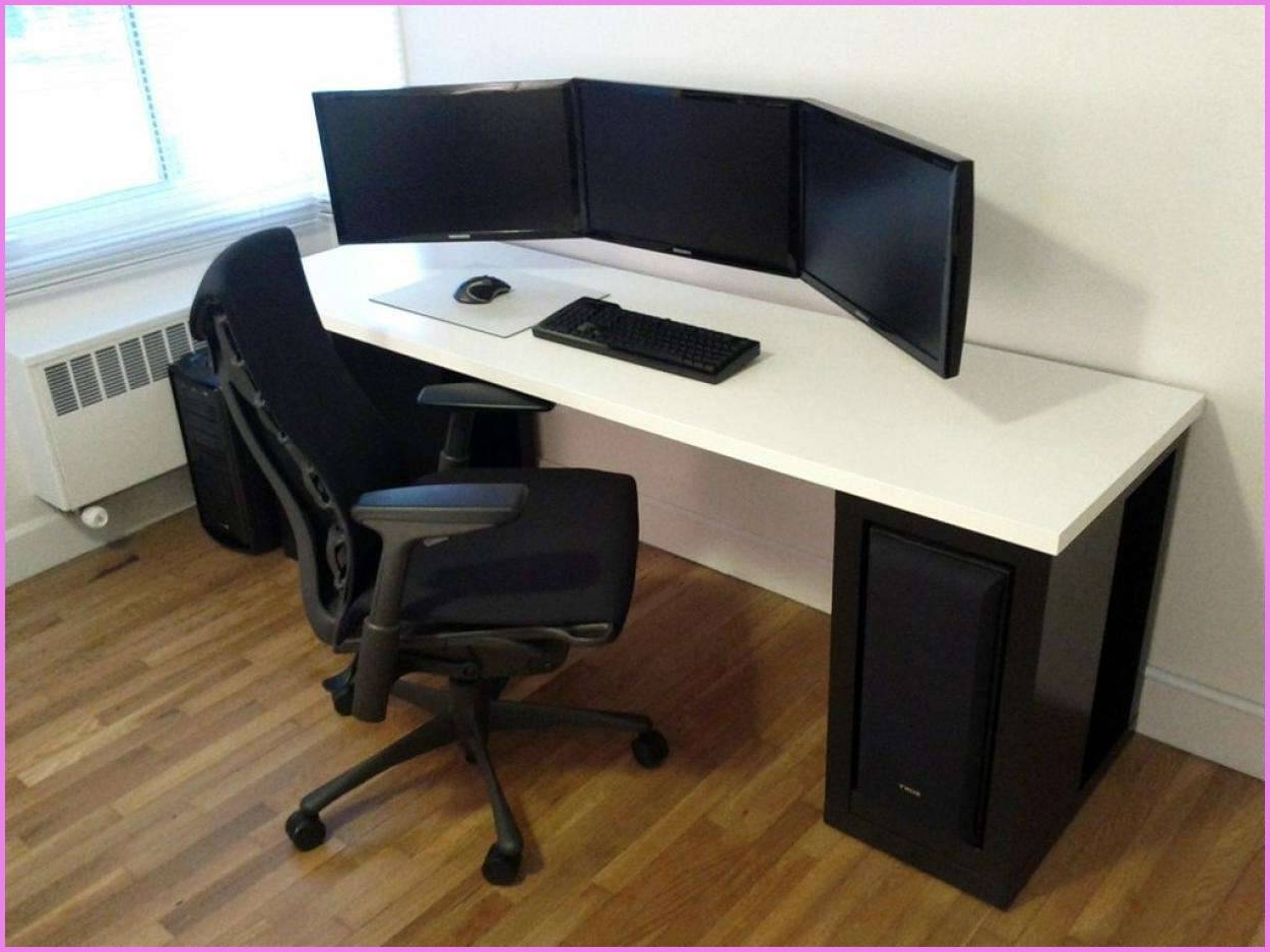 Beautiful Gaming Computer Desks – Mini Small Gaming Puter Desk Throughout Most Recent Gaming Computer Desks (View 15 of 20)