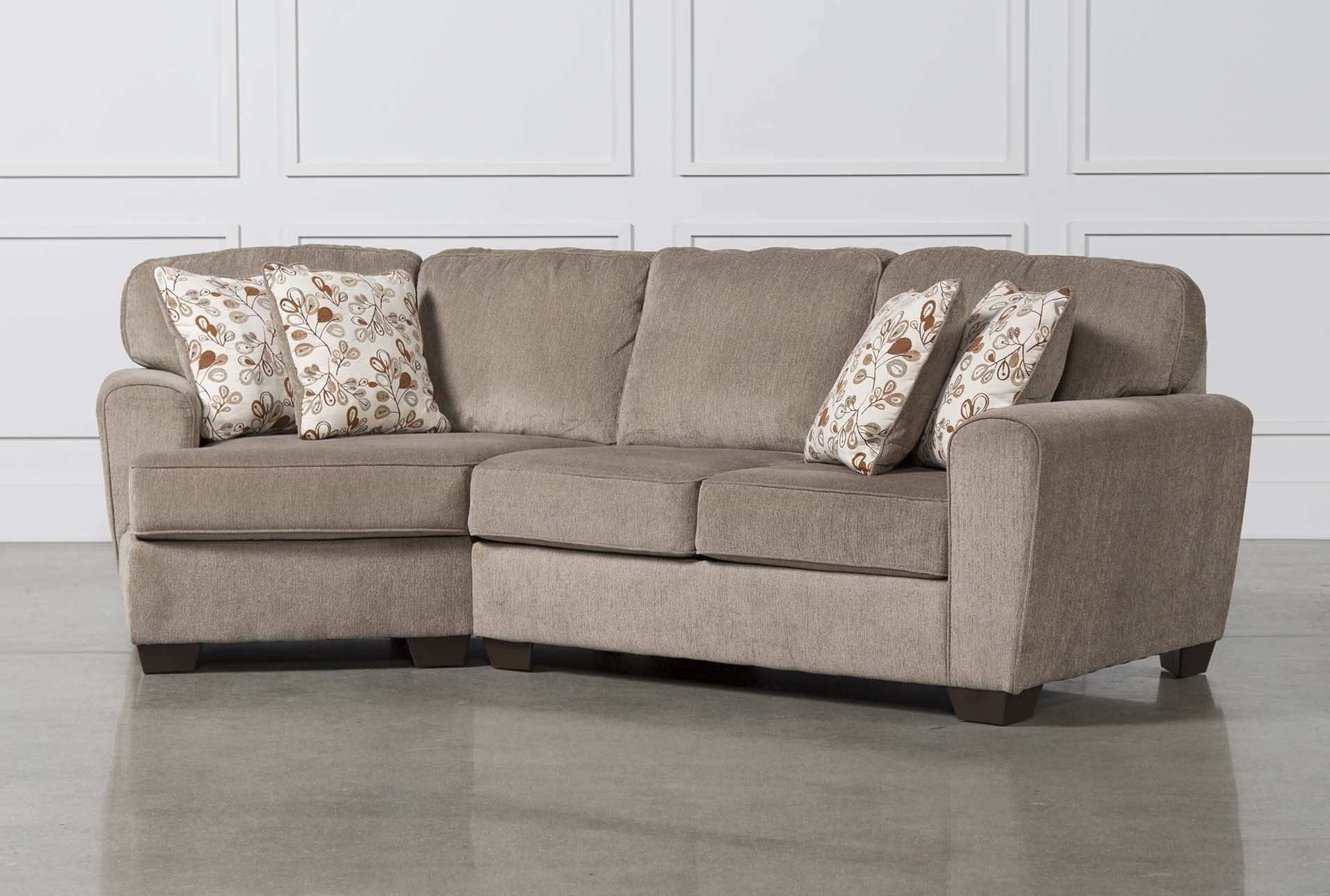 Beautiful Sectional Sofa With A Cuddler – Mediasupload In Fashionable Cuddler Sectional Sofas (View 11 of 20)