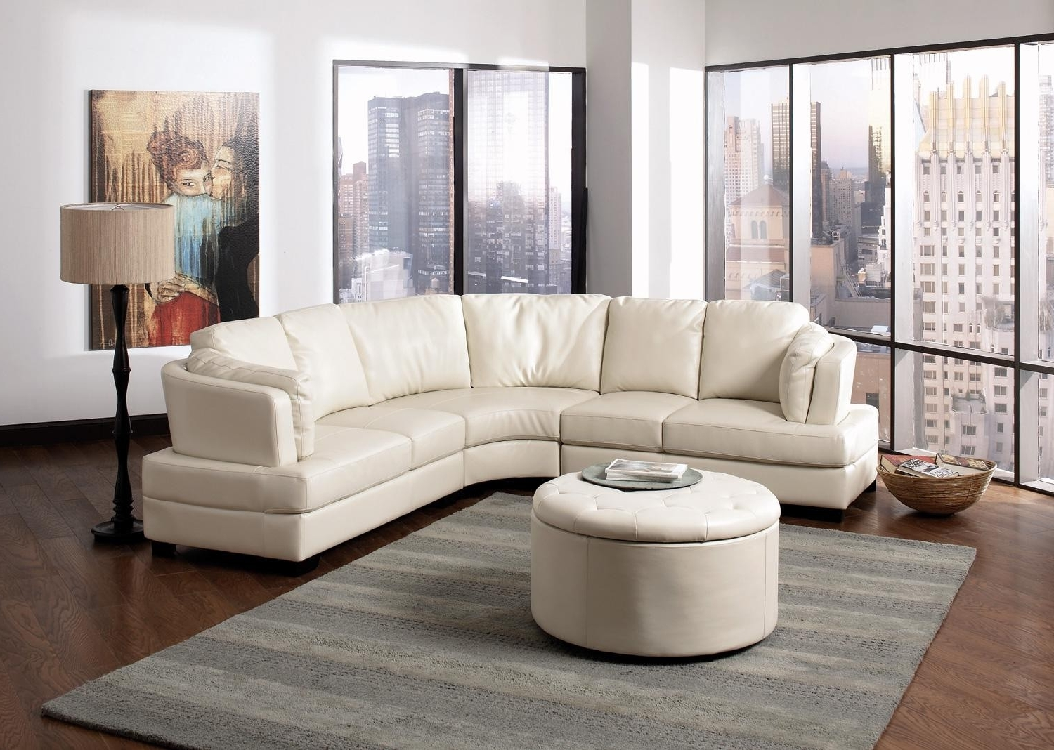 Bedroom: Awesome U Shaped Sectional Canada U Shaped Sectionals With Favorite Canada Sectional Sofas For Small Spaces (View 2 of 20)