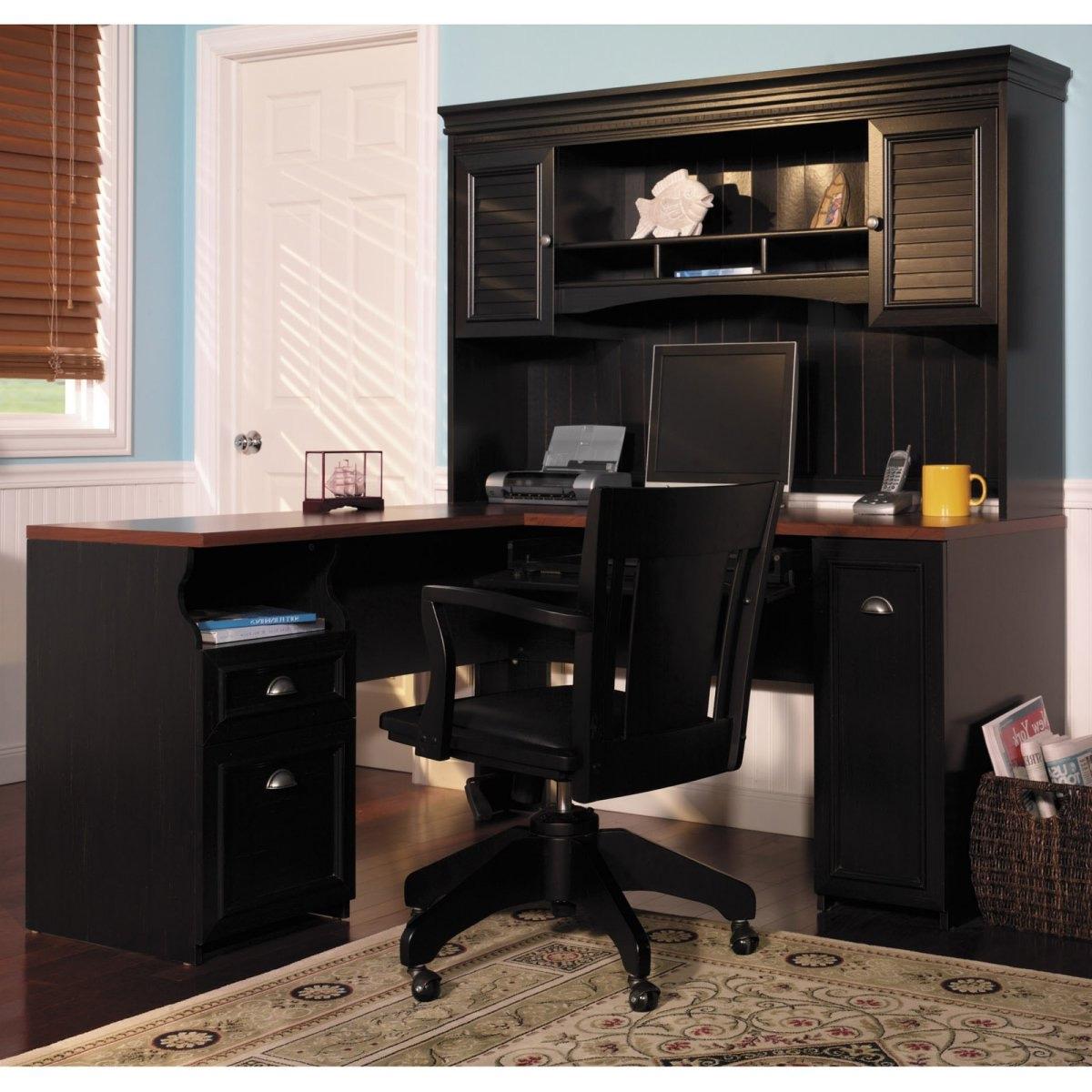 Bedroom : Bedroom Computer Desks 45 Bedroom Corner Computer Desks Throughout Newest Computer Desks For Bedrooms (View 13 of 20)