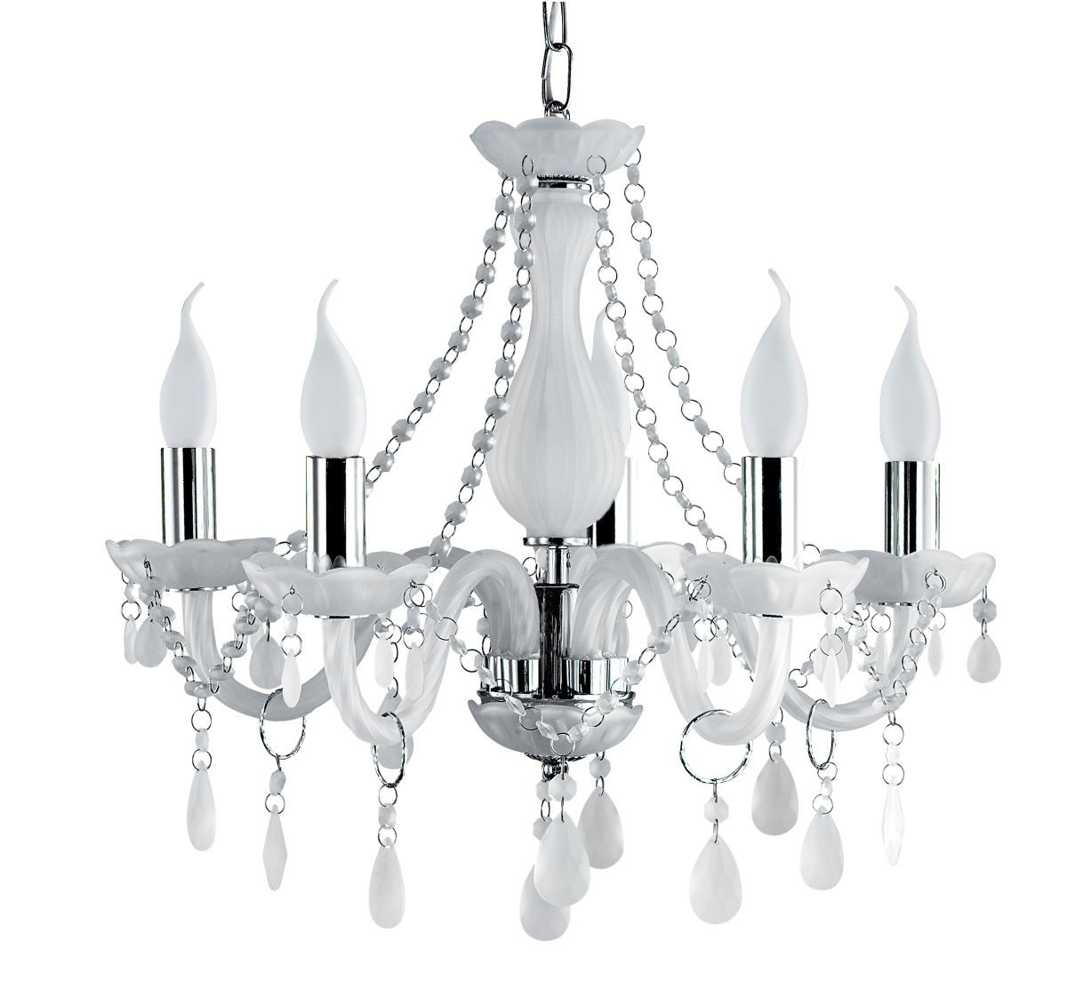 Bedroom Chandeliers Ideas (View 3 of 20)