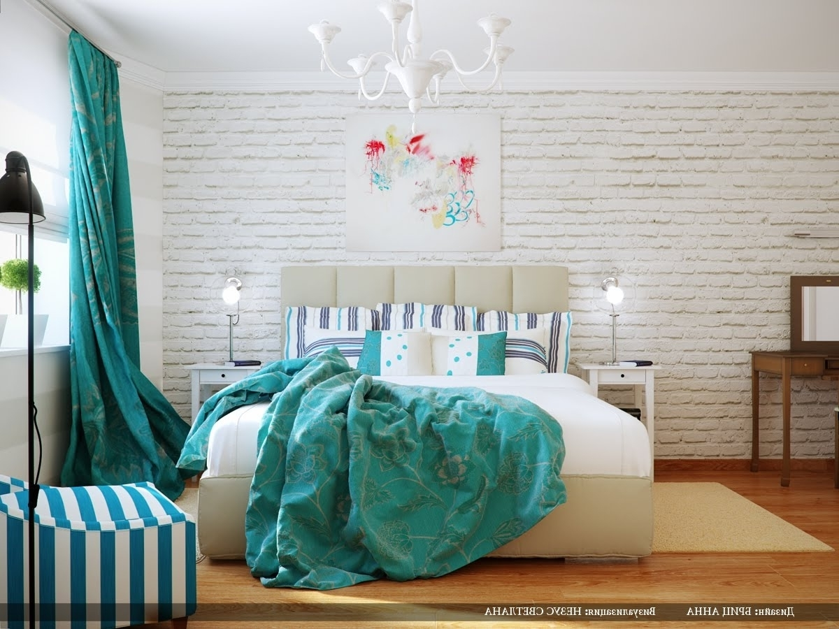 Bedroom Ideas (View 14 of 20)