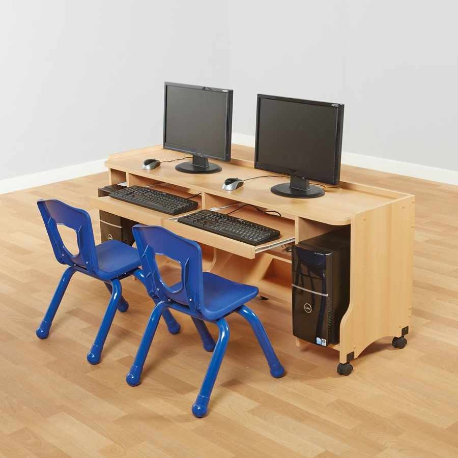 Featured Photo of Computer Desks For Schools