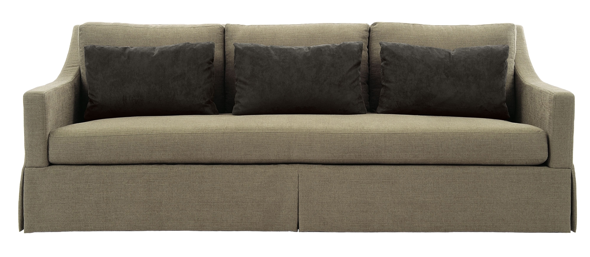 Bernhardt With Regard To Sofas And Loveseats (View 17 of 20)