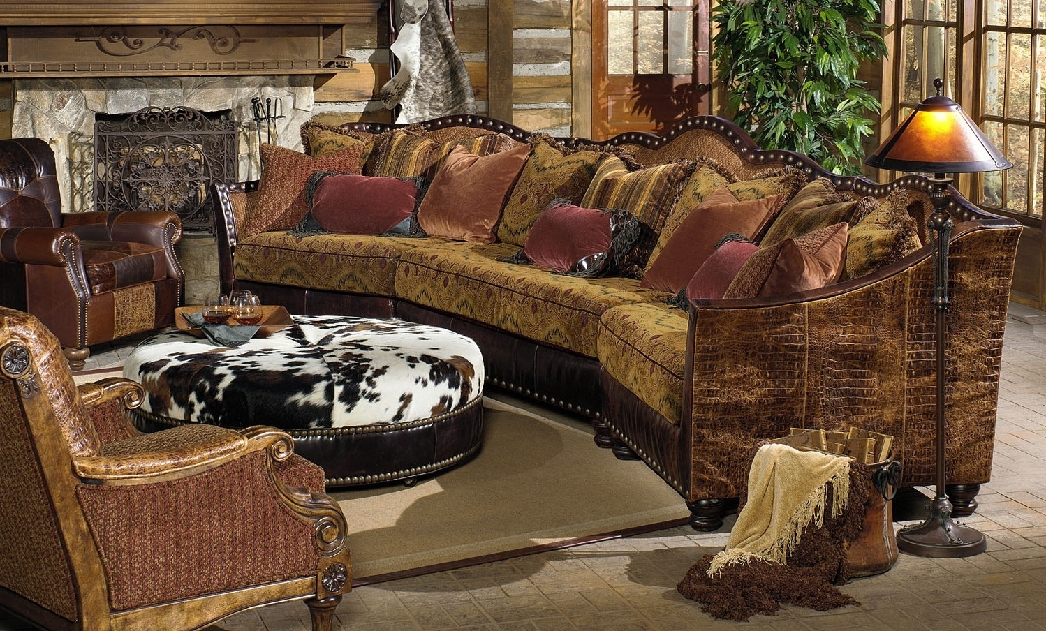 Best And Newest 01 Western Furniture (View 10 of 20)