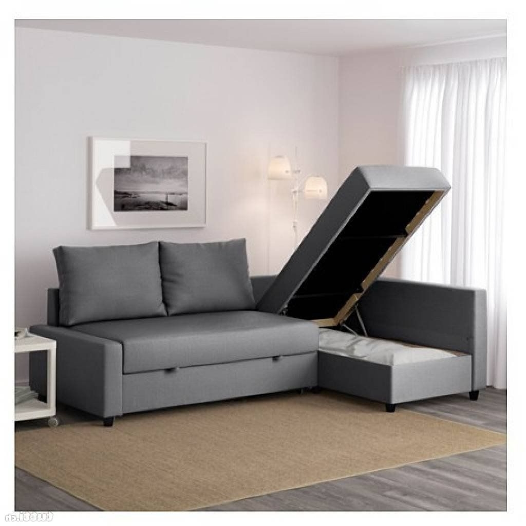 Best And Newest 3 Seat Sleeper Sectional (View 3 of 20)
