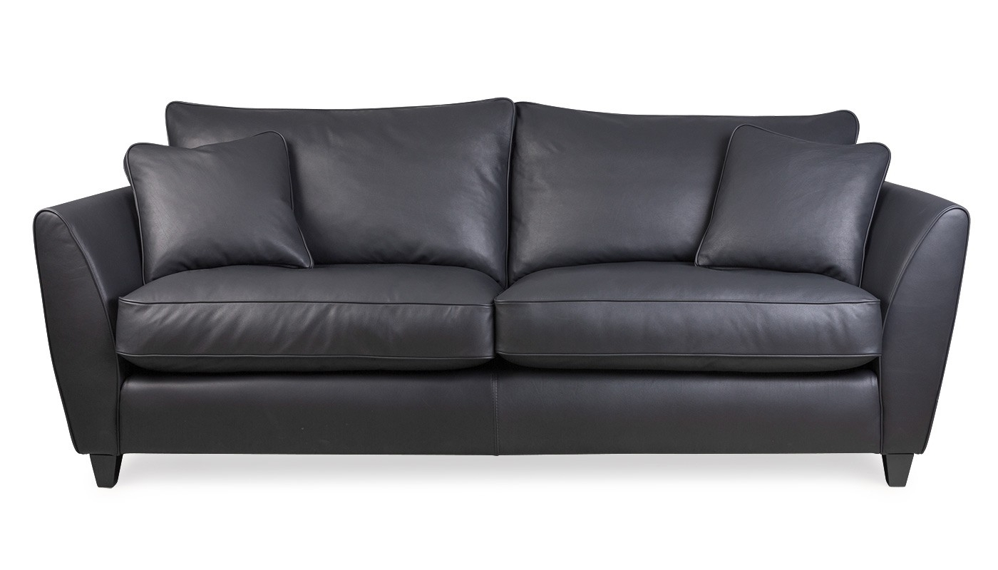 Best And Newest 4 Seat Leather Sofas For Heal's Torino 4 Seater Sofa (View 8 of 20)