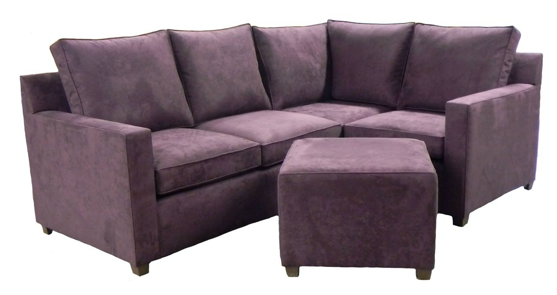 Best And Newest Apartment Size Sofas For Sectional Sofa Design: Apartment Size Sectional Sofa Bed Chaise (View 9 of 20)