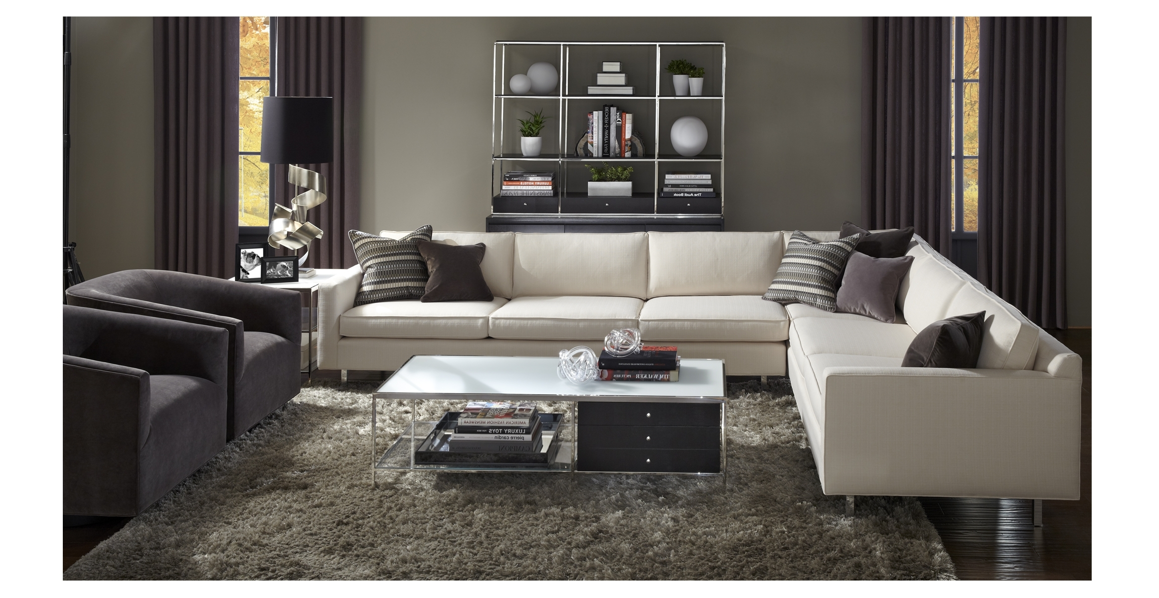 Best And Newest Best Mitchell Gold Sectional Sofa 80 Contemporary Sofa Inspiration With Regard To Gold Sectional Sofas (View 4 of 20)