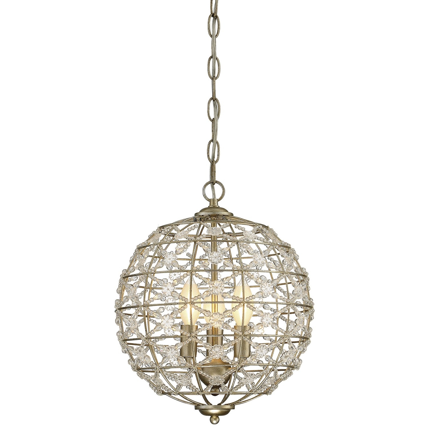 Best And Newest Chandeliers Design : Awesome Savoy House Chandelier Light Mini In With Turquoise Lantern Chandeliers (View 1 of 20)