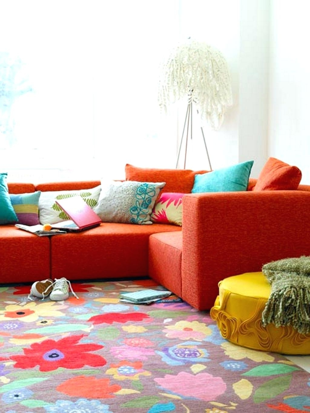 Best And Newest Colorful Sofa – Medpharmjobs Inside Colorful Sofas And Chairs (View 3 of 20)