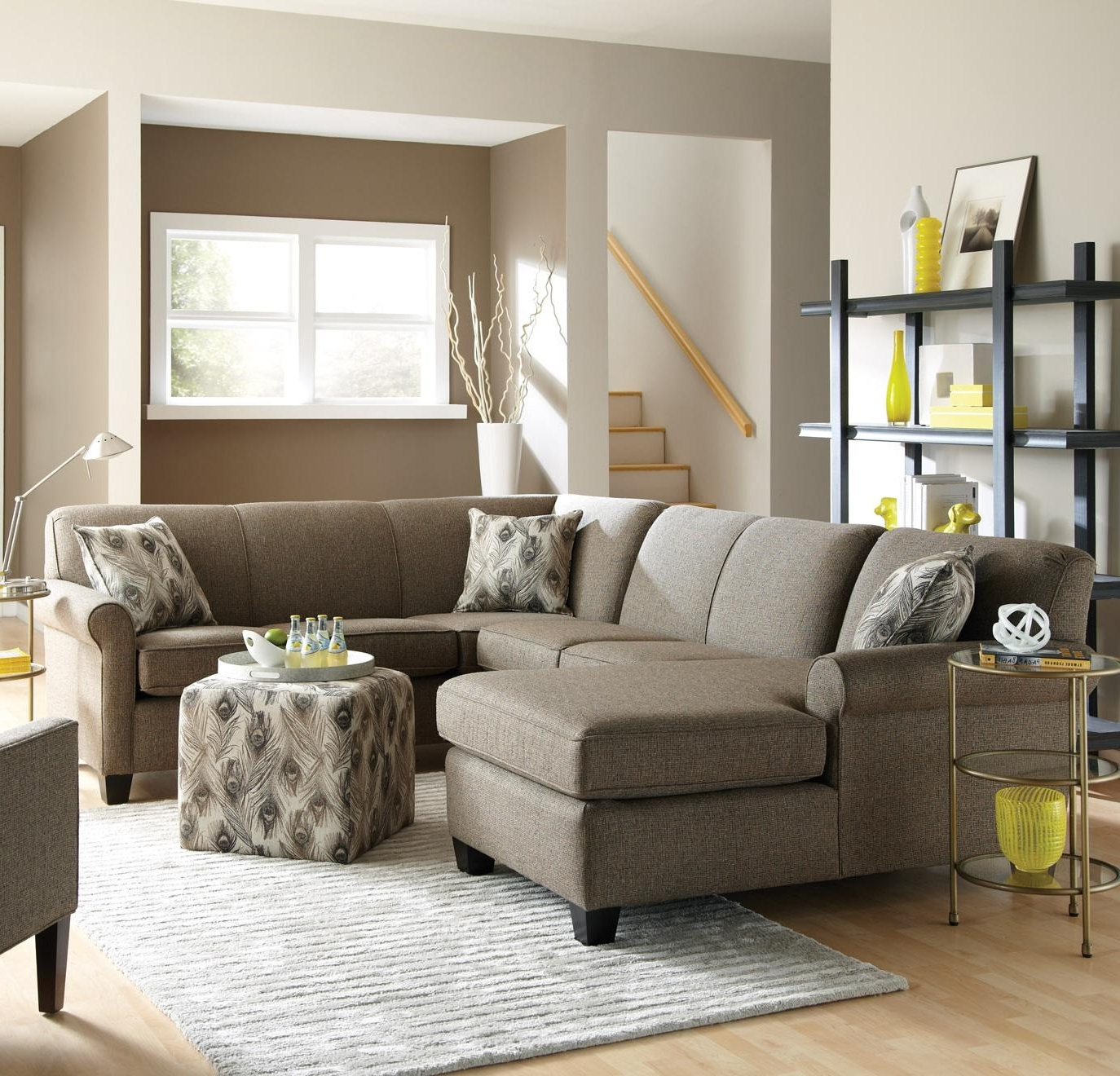 Best And Newest England Sectional Sofas Inside England Angie Long Sectional Sofa With Chaise – Ahfa – Sofa (View 3 of 20)