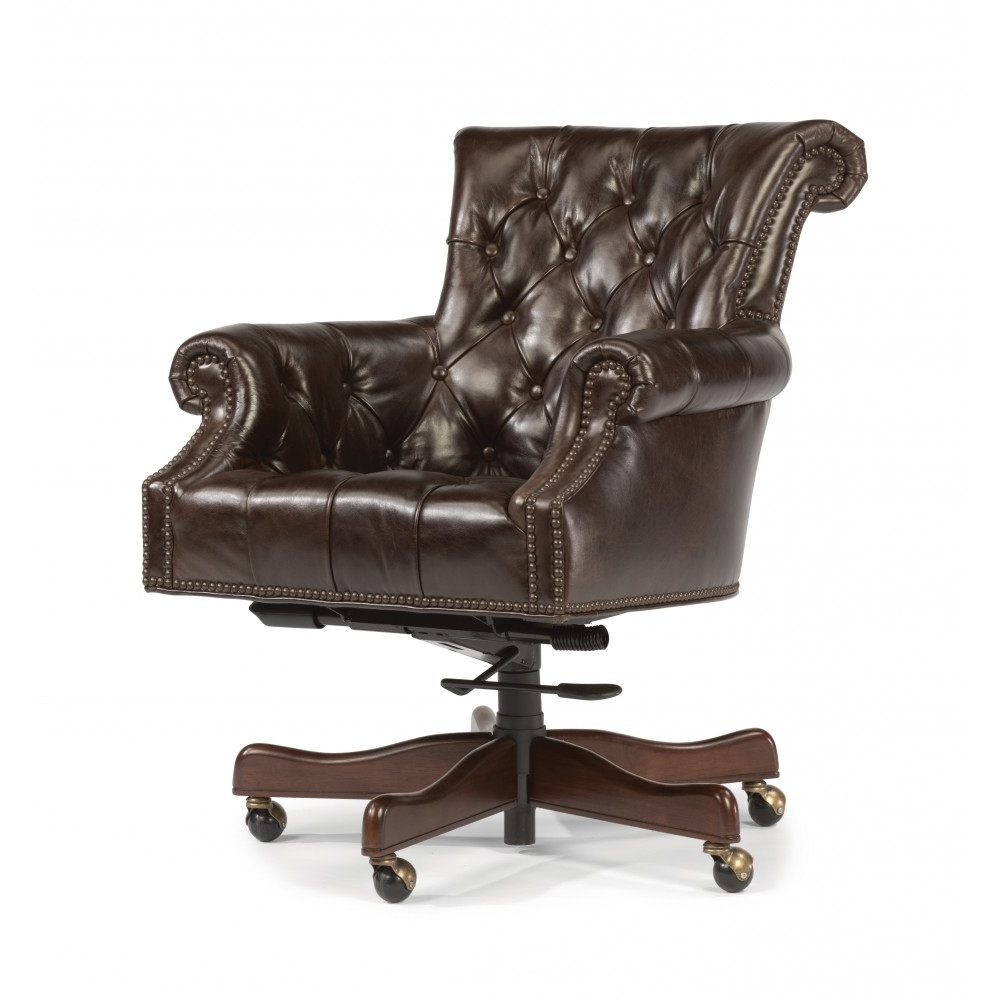 Featured Photo of Heavy Duty Executive Office Chairs