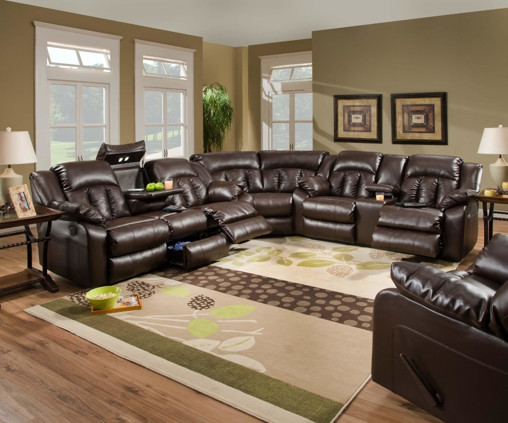 Best And Newest Household Furniture's Super Bowl Essentials (View 16 of 20)