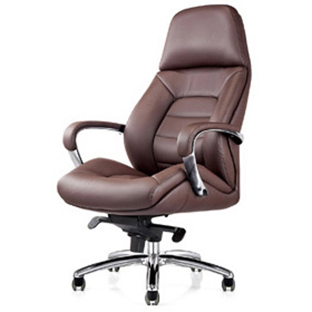 Best And Newest Ingenious Inspiration Real Leather Office Chair Fine Design Real Throughout High End Executive Office Chairs (View 2 of 20)