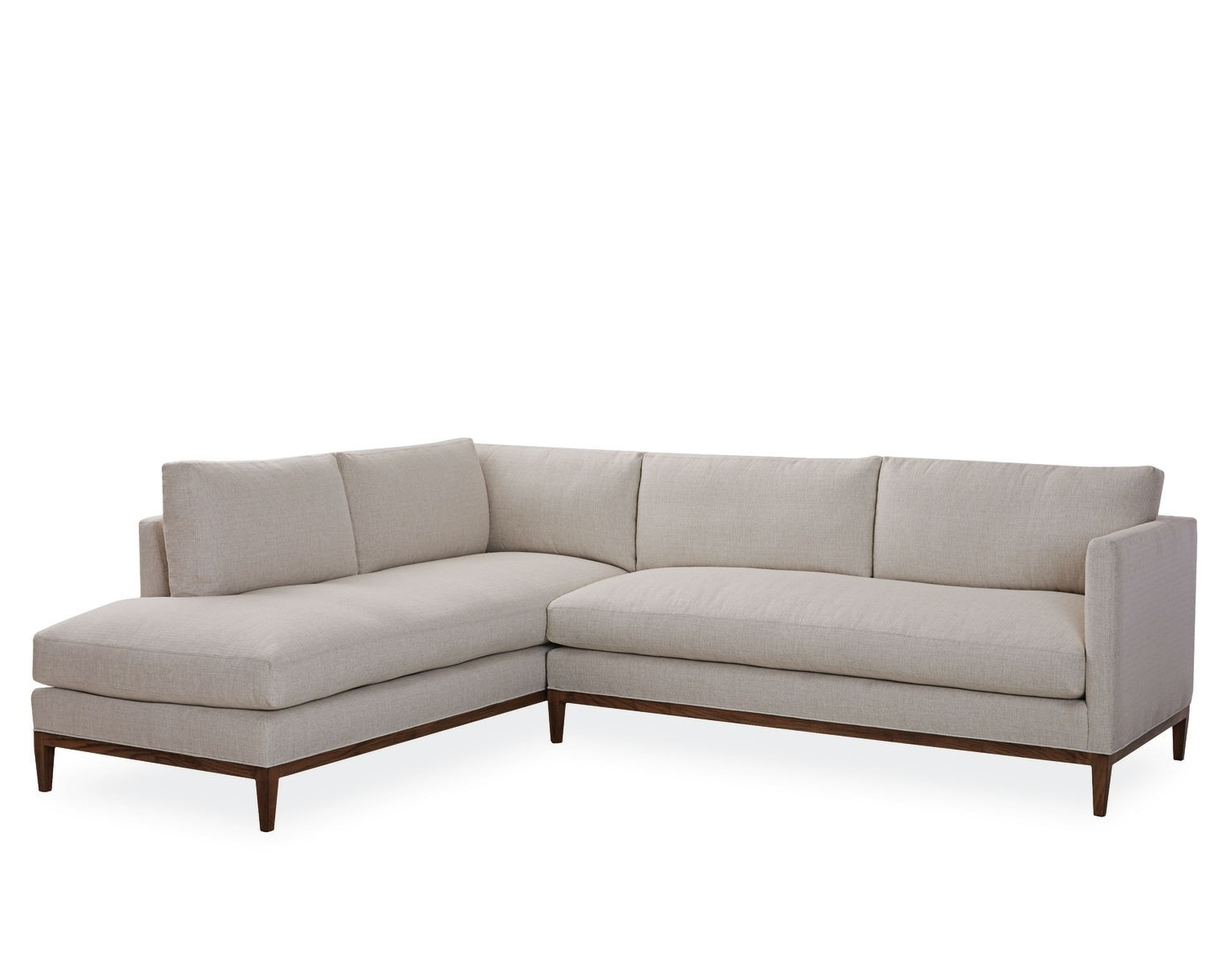 Best And Newest Lee Industries Sectional Sofas In American Furniture (View 6 of 20)
