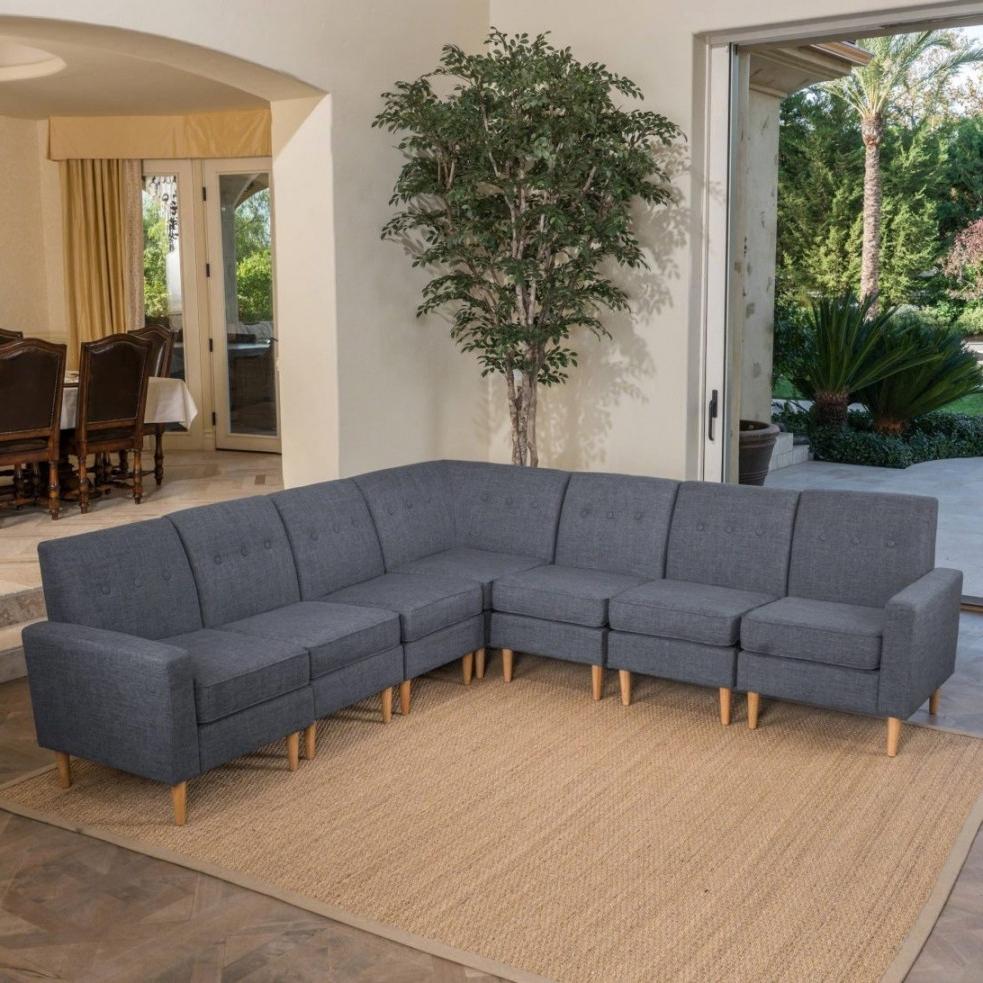 Best And Newest Nebraska Furniture Mart Sectional Sofas Plus 7 Piece Sofa Also Or For Nebraska Furniture Mart Sectional Sofas (View 3 of 20)