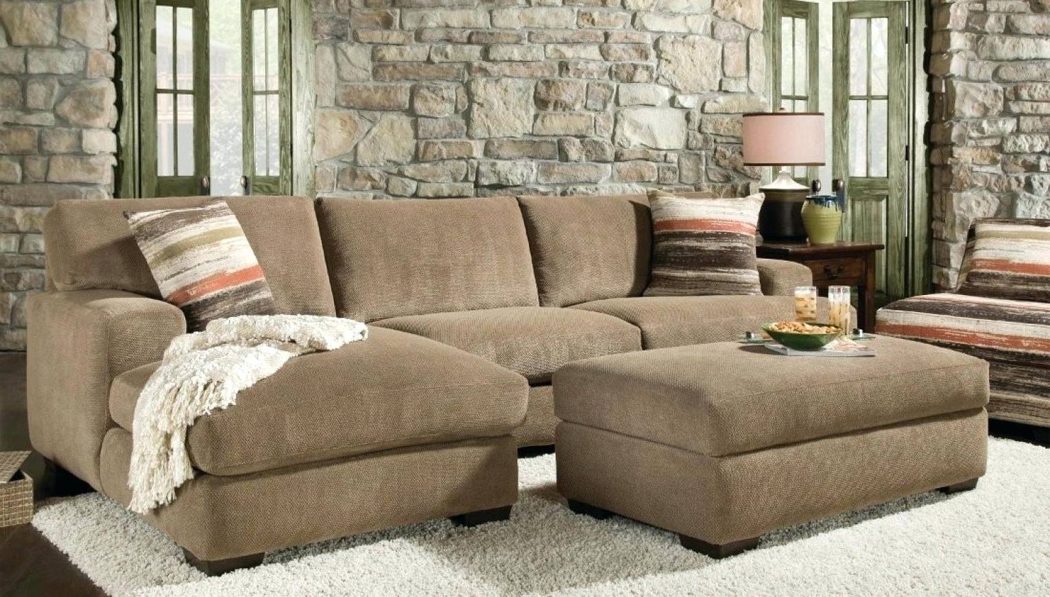 Best And Newest Oversized Sectional Sofa Sa Sas Bed Huge Sofas Sleeper With Huge Sofas (View 6 of 20)
