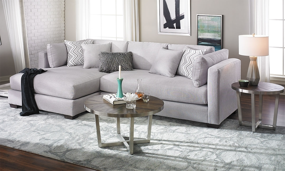 Best And Newest Parker Oversized Contemporary Sectional Sofa (View 14 of 20)