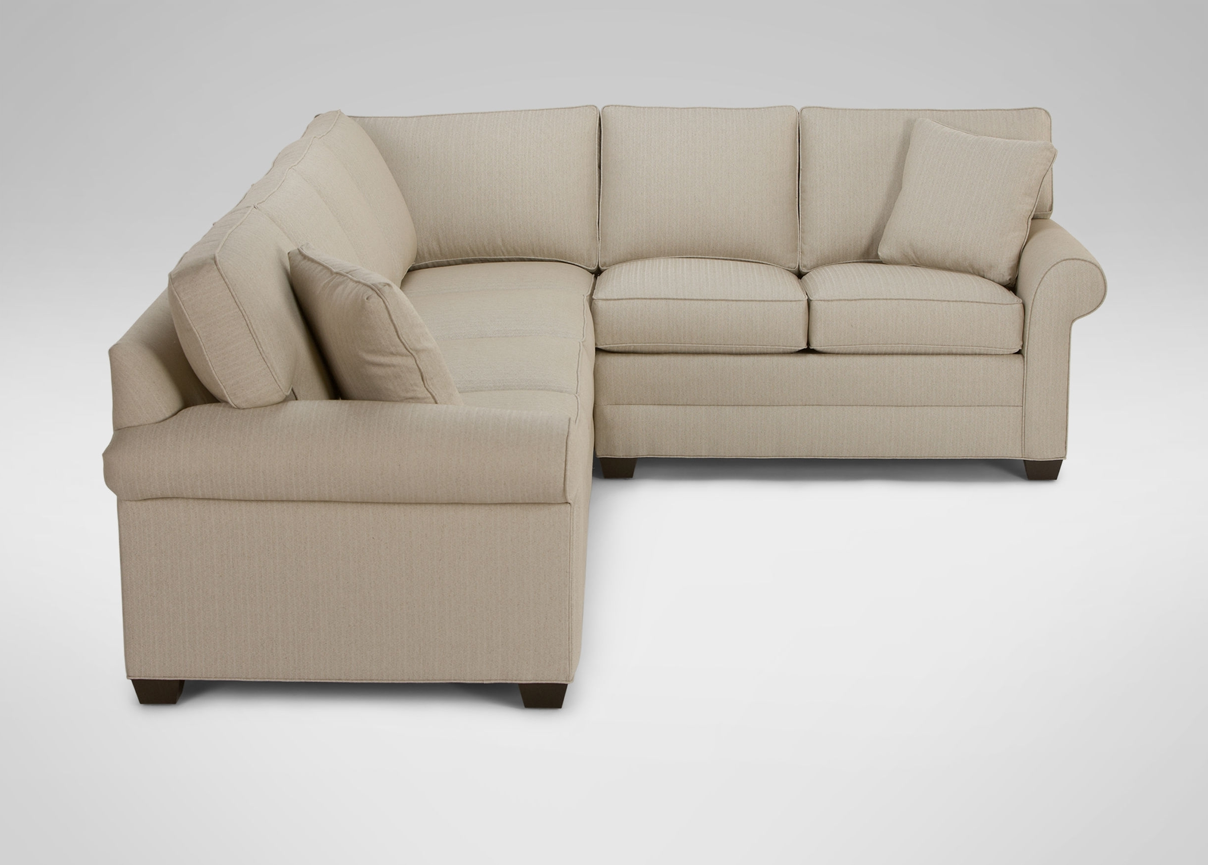 Best And Newest Sectional Sofa Design: Best Ethan Allen Sectional Sofa Ever Ethan For Sectional Sofas At Ethan Allen (View 4 of 20)