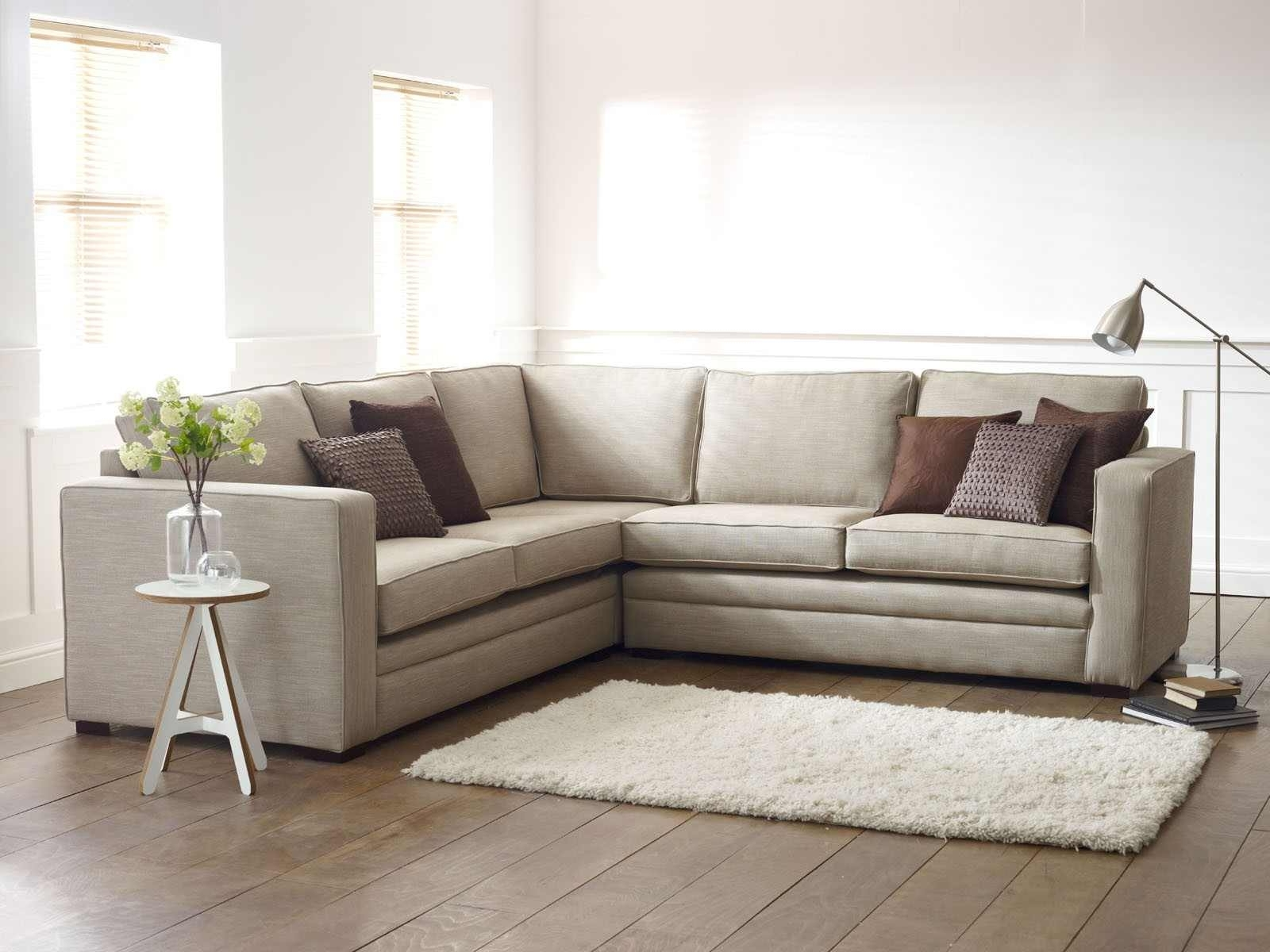 Best And Newest Sofa : L Shaped Sofa With 2 Recliners Ava Tufted Sleeper Sofa L With L Shaped Sectional Sofas (View 2 of 20)