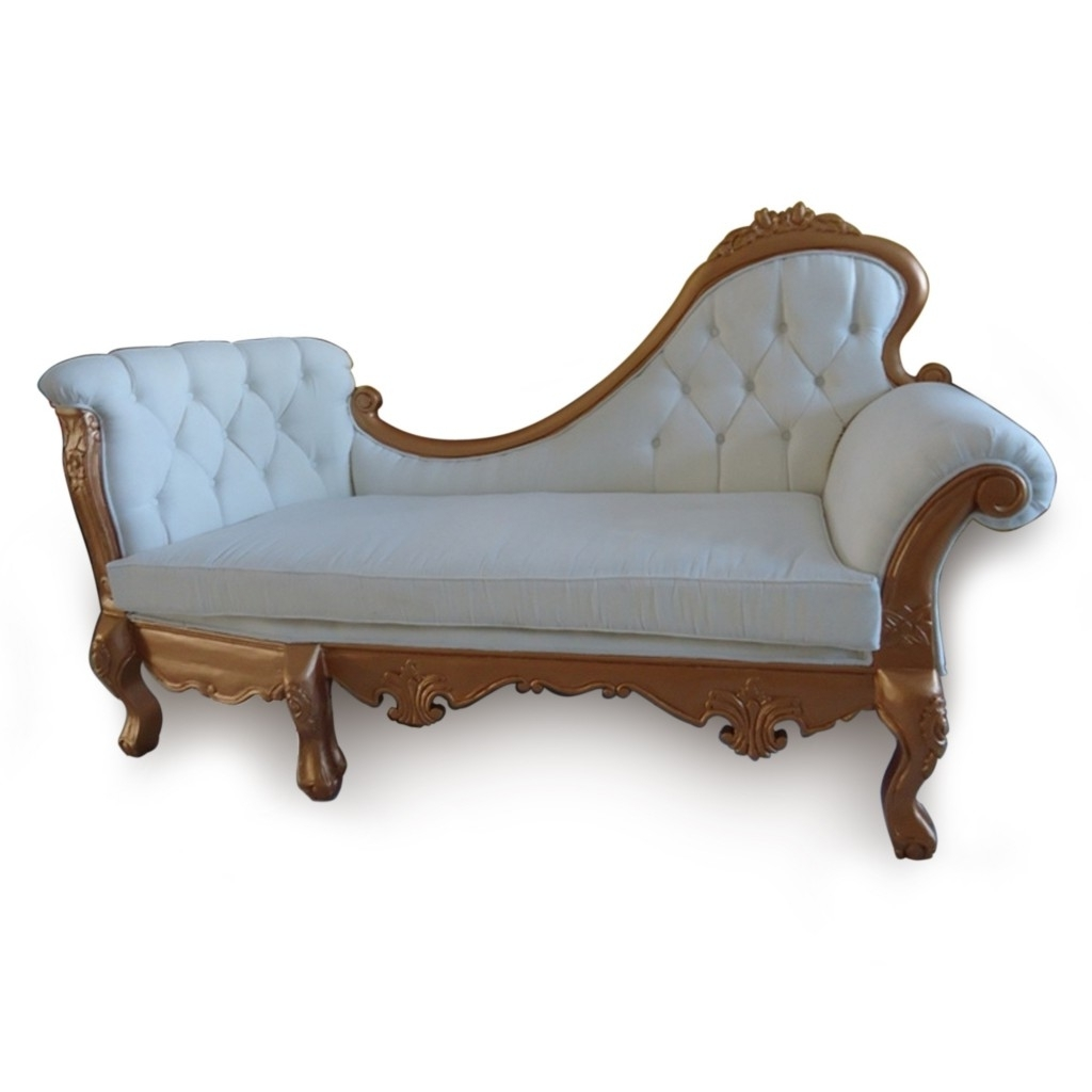 Best And Newest Sofa : Marvelous Victorian Chaise Lounge Chair Antique Sofa Within Lounge Sofas And Chairs (View 2 of 20)