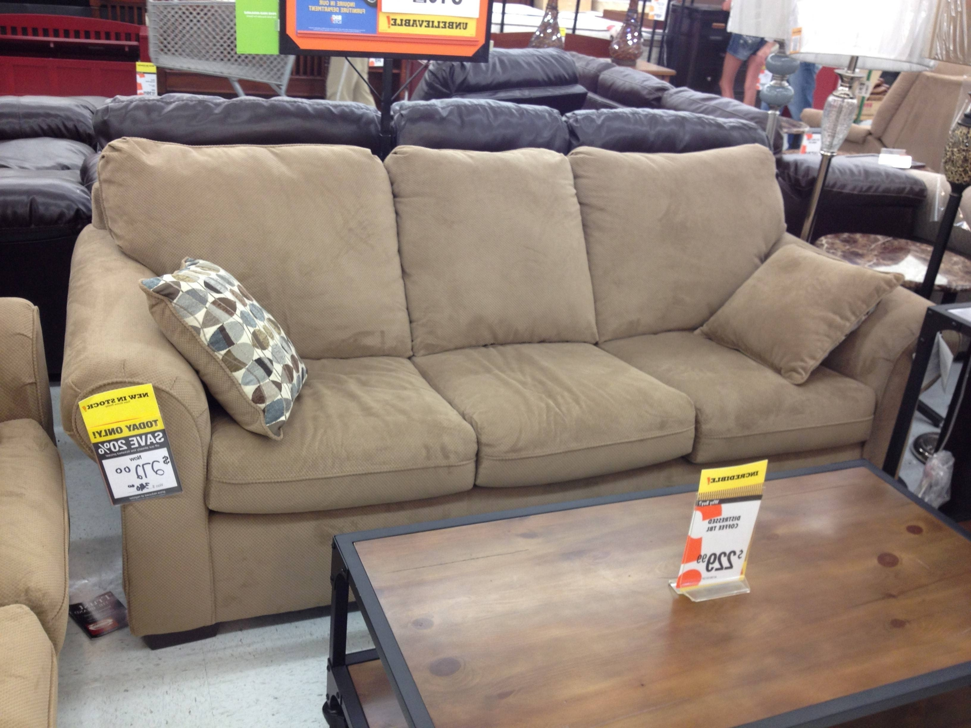Best And Newest Sofas Big Lots Furniture Sectional Sofa Beds Sleeper Within