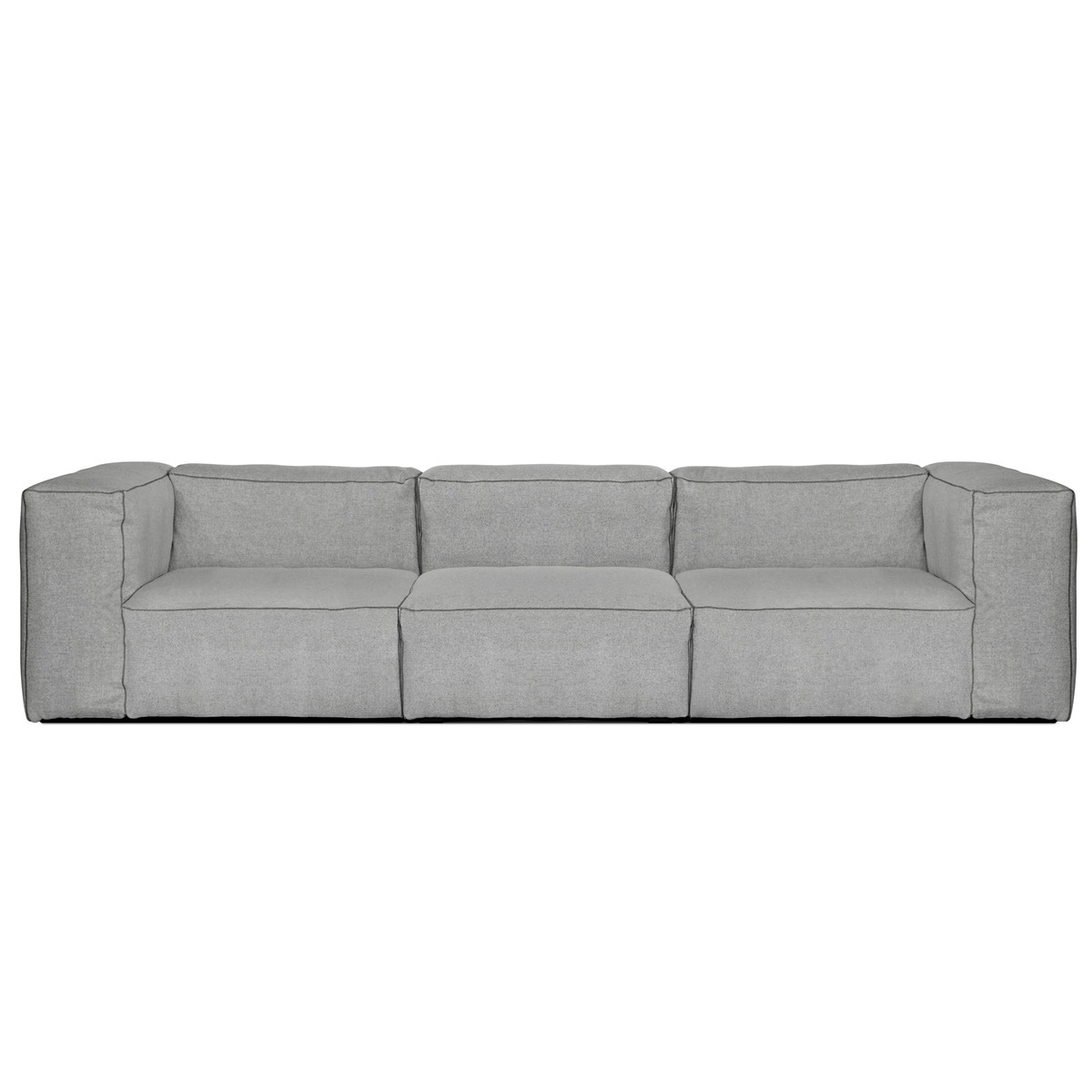 Best And Newest Soft Sofas With Regard To Mags Soft 3 Seater Sofa (View 3 of 20)