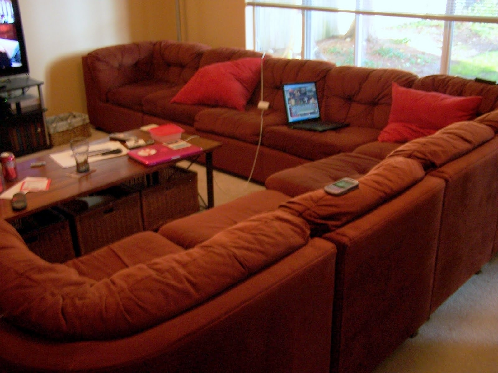 Best And Newest Stylish Sectional Sofas On Craigslist – Mediasupload For Sectional Sofas At Craigslist (View 7 of 20)