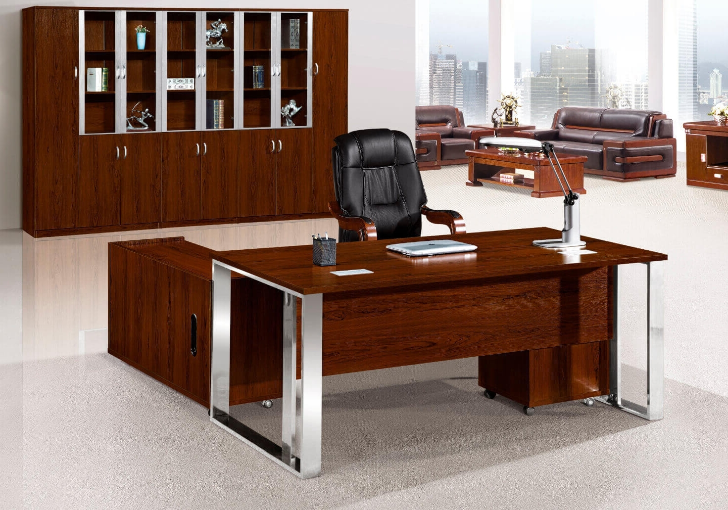 Best And Newest Teak Computer Desks Intended For Office Desk Home Table Wood