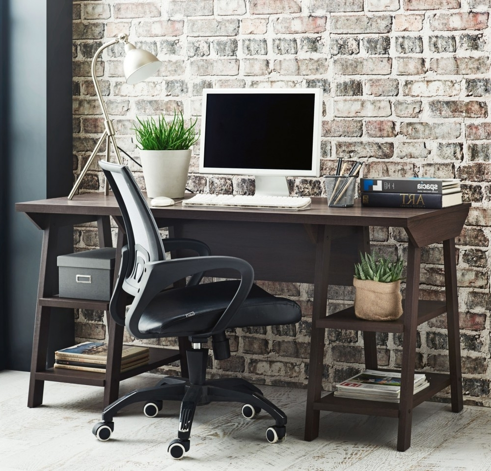 Best And Newest Top Ideas For Your Home Office Or Study (View 4 of 20)