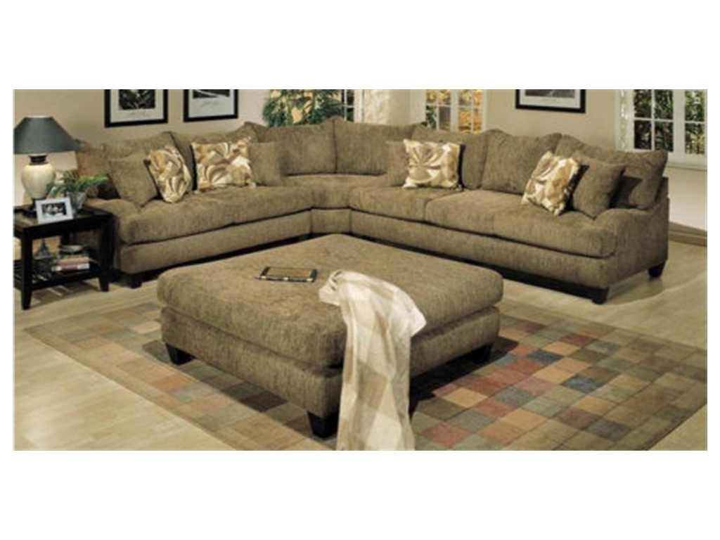 Best And Newest Ventura County Sectional Sofas Throughout Robert Michael Living Room Sectional Long Street Sect – Stacy (View 7 of 20)