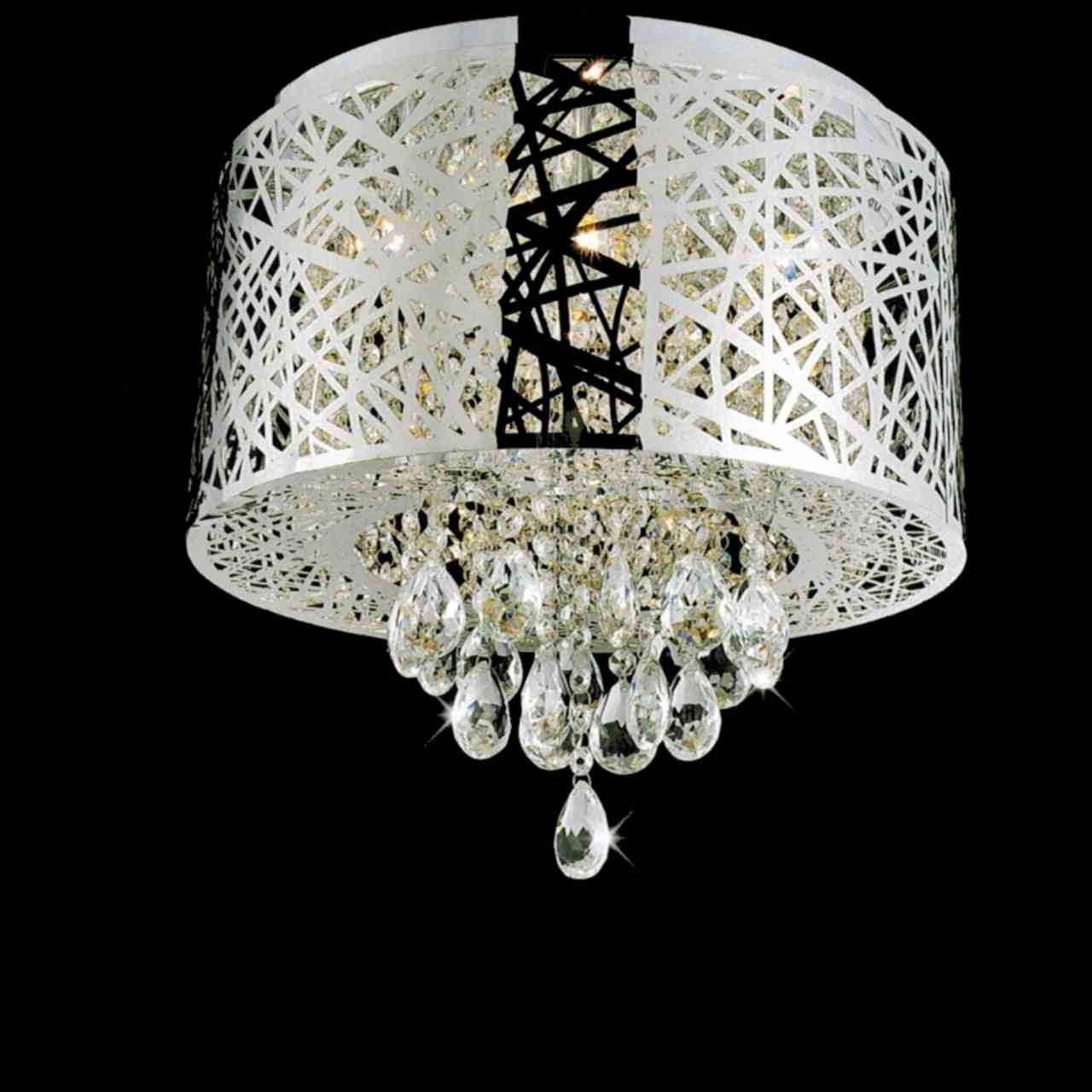 Best And Newest Wall Mount Crystal Chandeliers Inside Brizzo Lighting Stores (View 3 of 20)