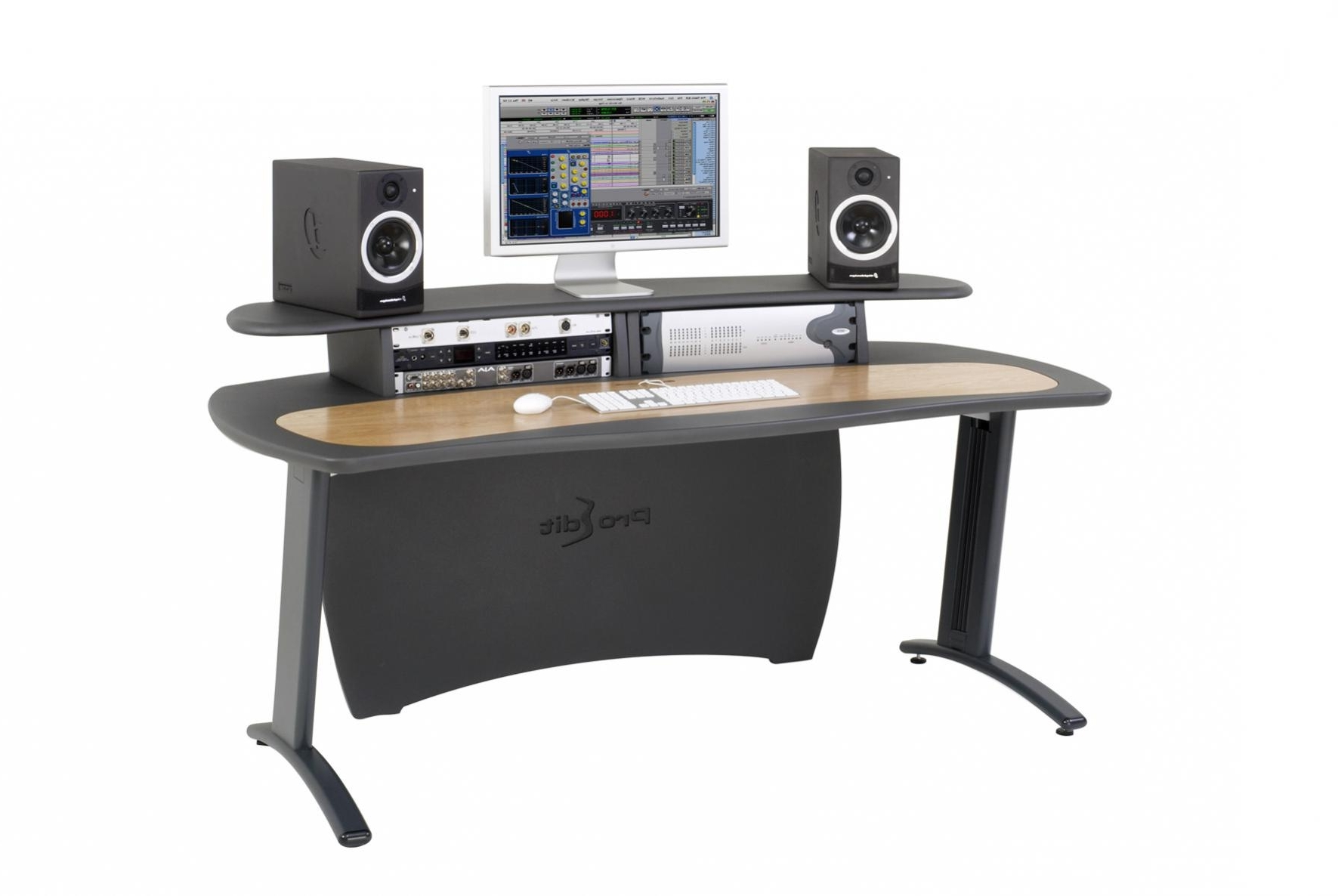 Best And Newest Where Did You Buy Your Workstation Desk? – Gearslutz Pro Audio Regarding Computer Desks And Workstations (View 4 of 20)