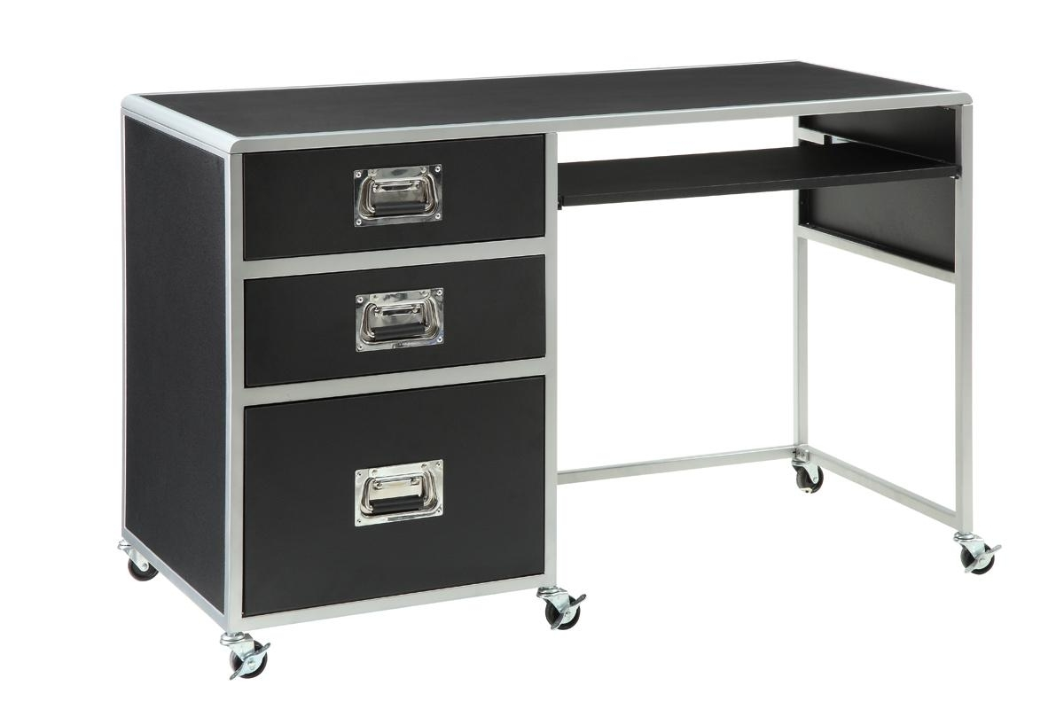 Best And Newest Youth Computer Desks Pertaining To Small Computer Workstation Cheap Small Computer Desk Small (View 1 of 20)