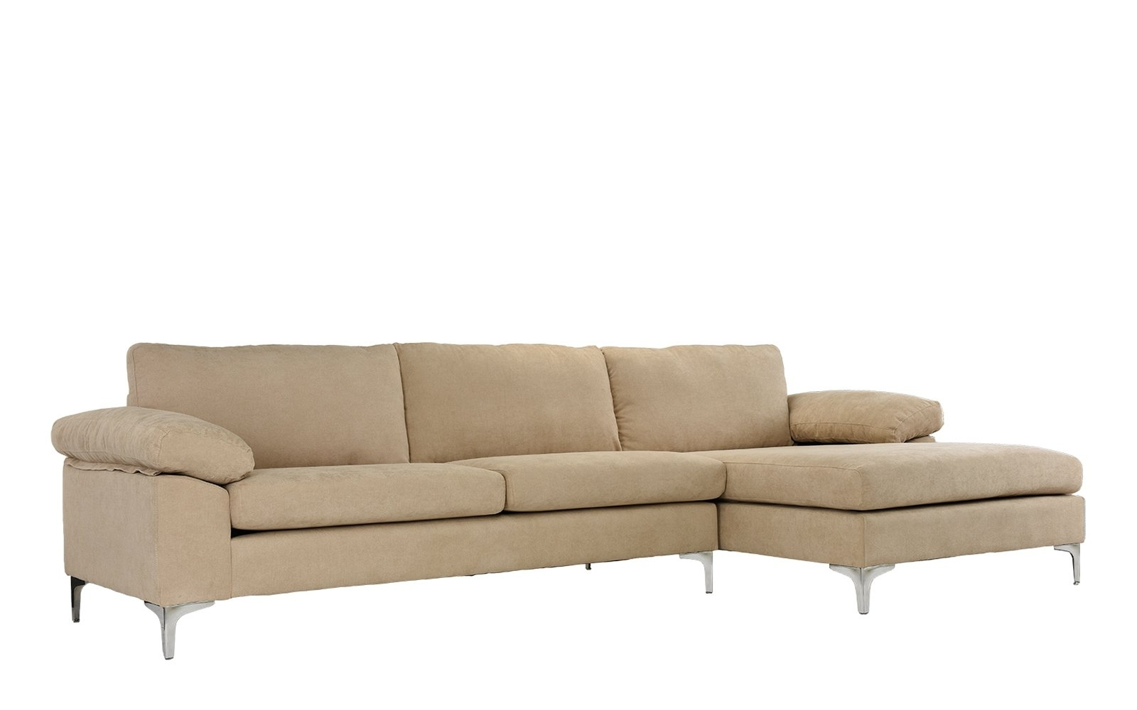 Best Chic Houzz Modern Sectional Sofas #25326 Within Well Known Houzz Sectional Sofas (View 4 of 20)