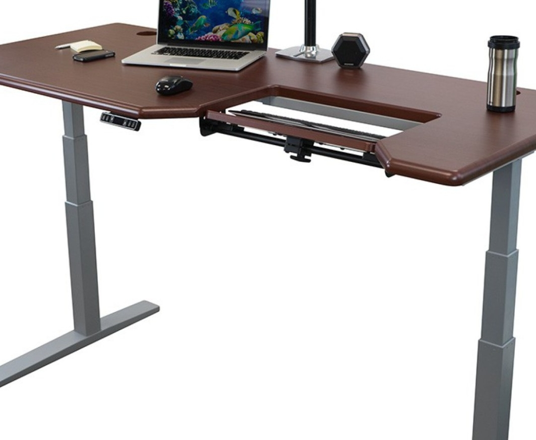 Best Choice Of Desk Computer Stand For Beautiful Stands Desktop Intended For Favorite Computer Desks For Schools (View 2 of 20)