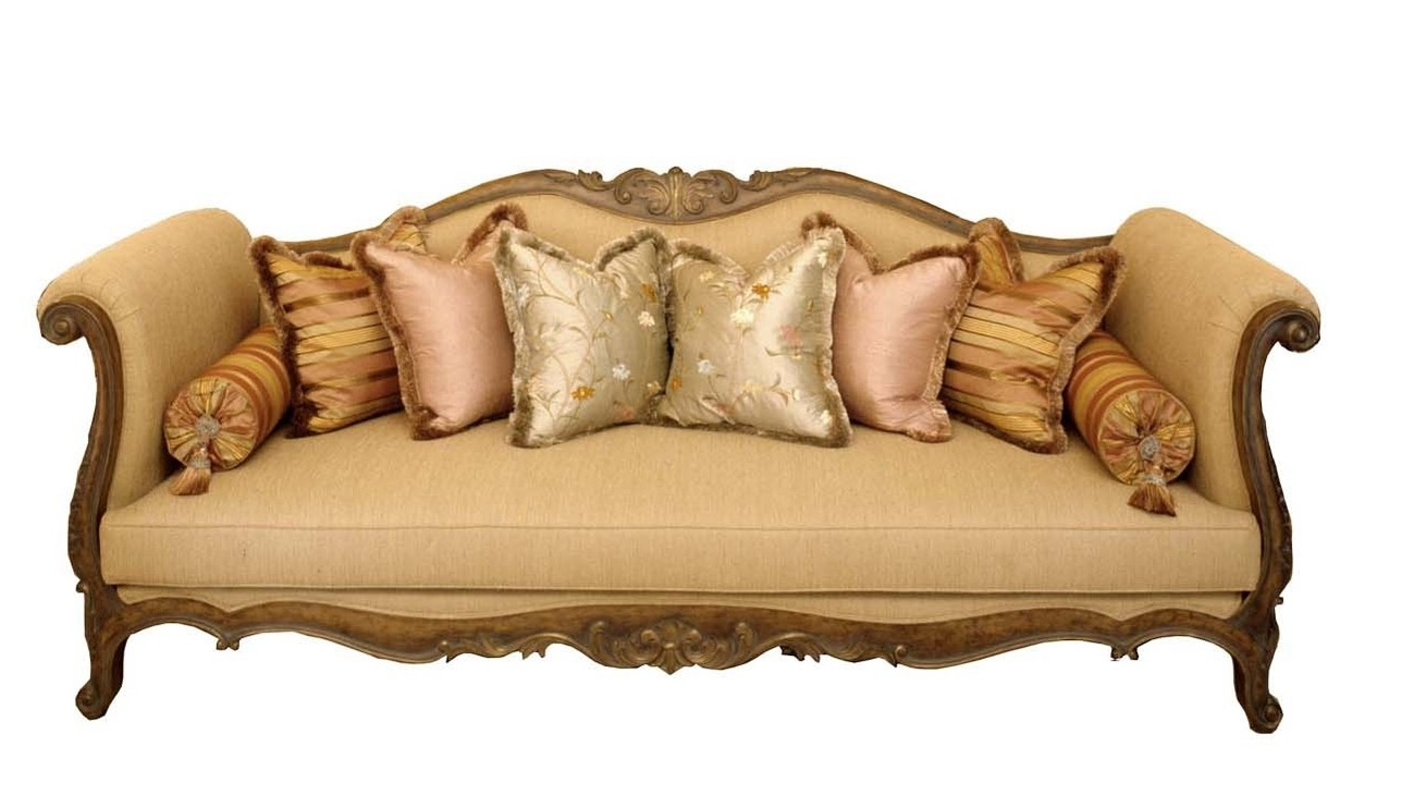 Featured Photo of Fancy Sofas