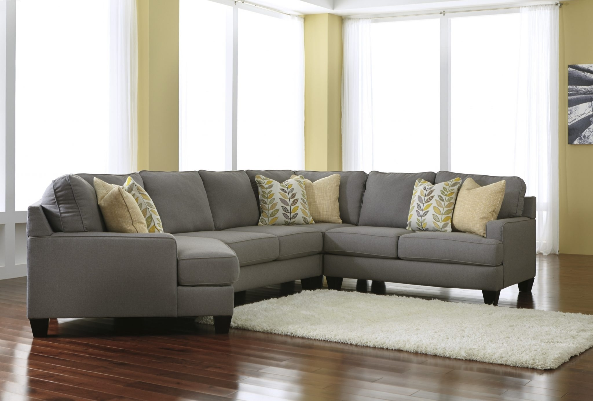 Best Furniture Mentor Oh: Furniture Store – Ashley Furniture In Well Liked Ventura County Sectional Sofas (View 2 of 20)