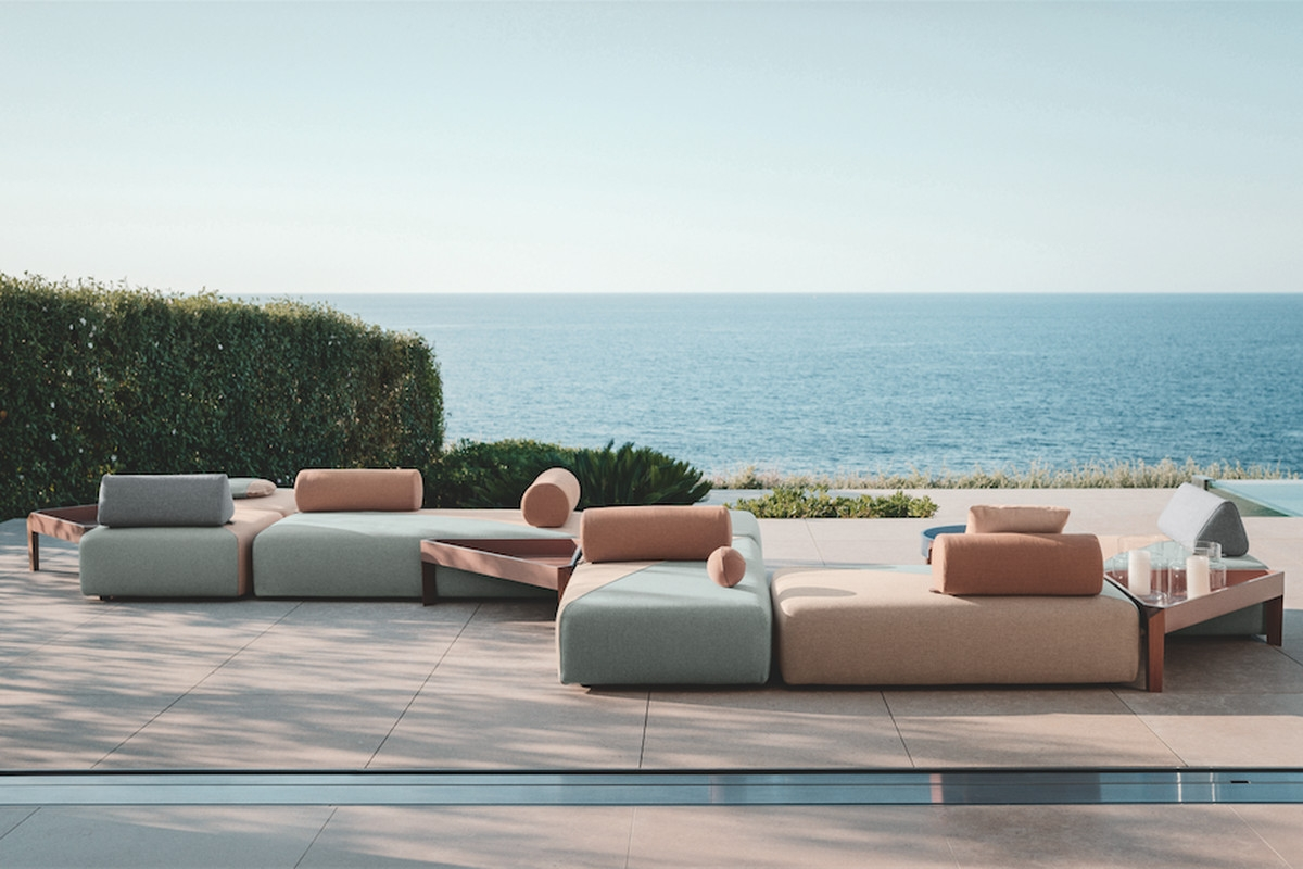 Best Outdoor Furniture: 15 Picks For Any Budget – Curbed With Regard To Most Recent Outdoor Sofa Chairs (View 9 of 20)