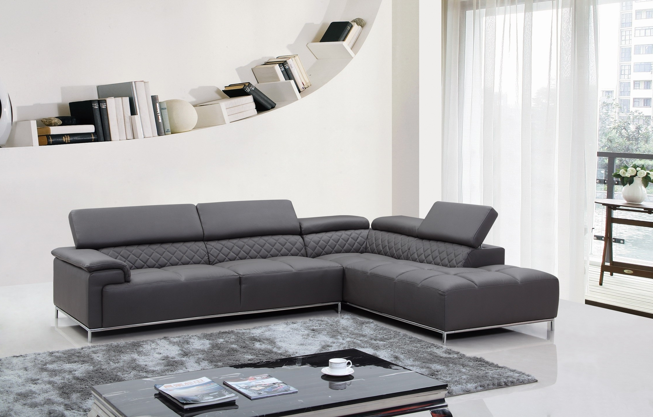 Big Lots Outdoor Furniture Modular Sectional Sofa Sectional Sofas In Well Known Leather Modular Sectional Sofas (View 1 of 20)